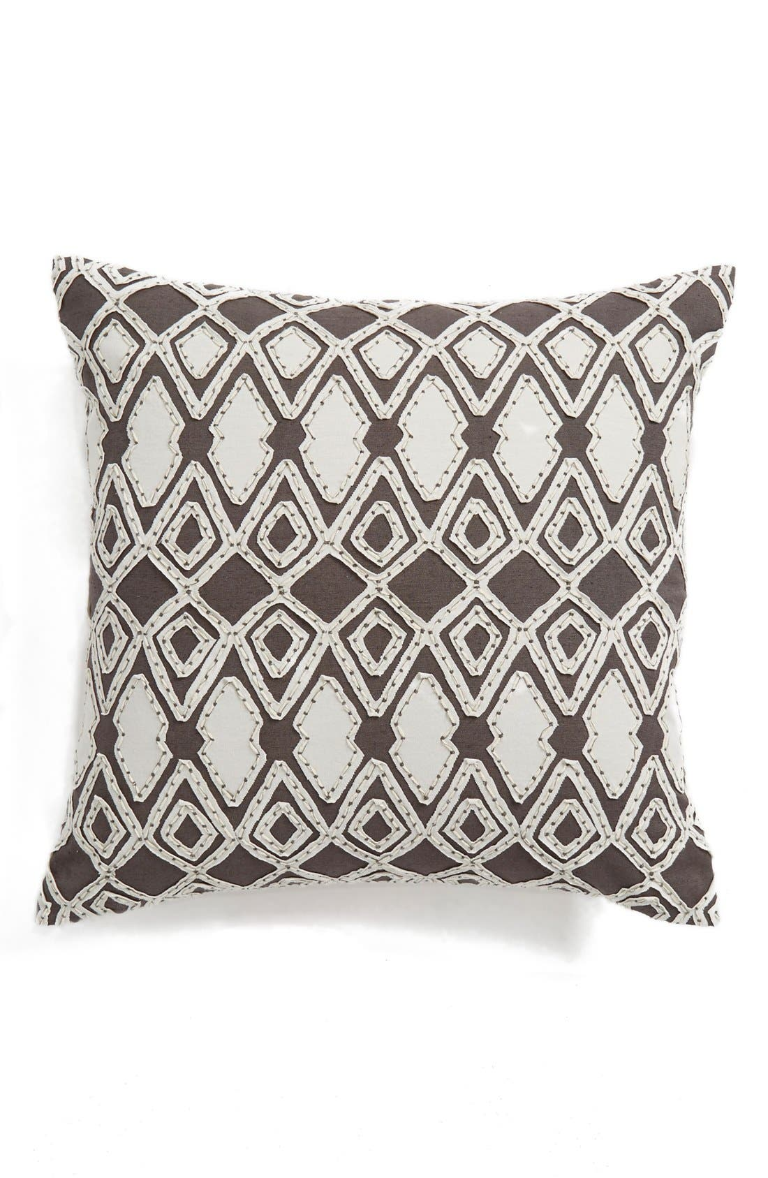 Alternate Image 1 Selected - Nordstrom at Home 'Taza' Pillow