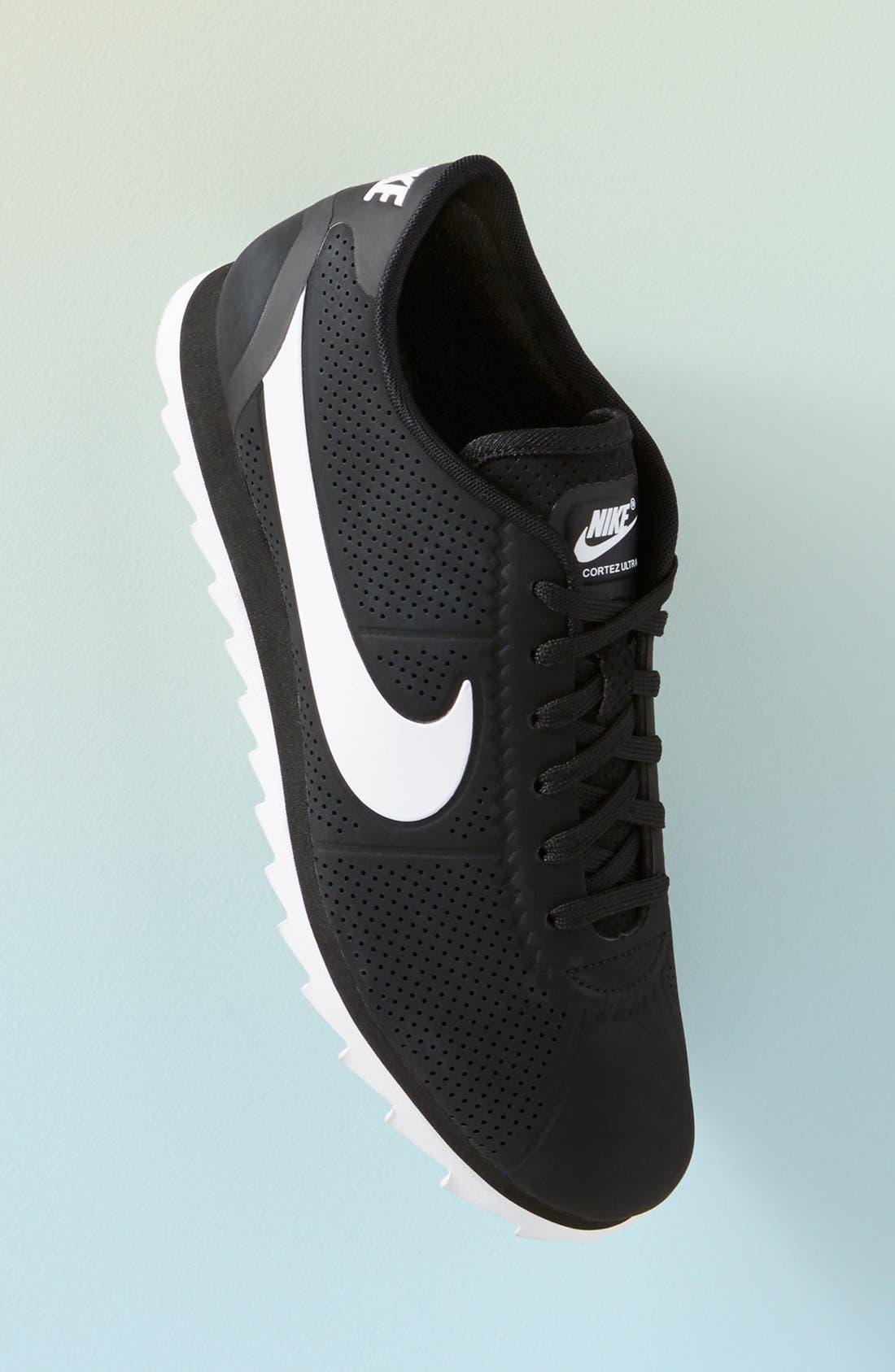 Alternate Image 5  - Nike 'Cortez Ultra Moire' Sneaker (Women)