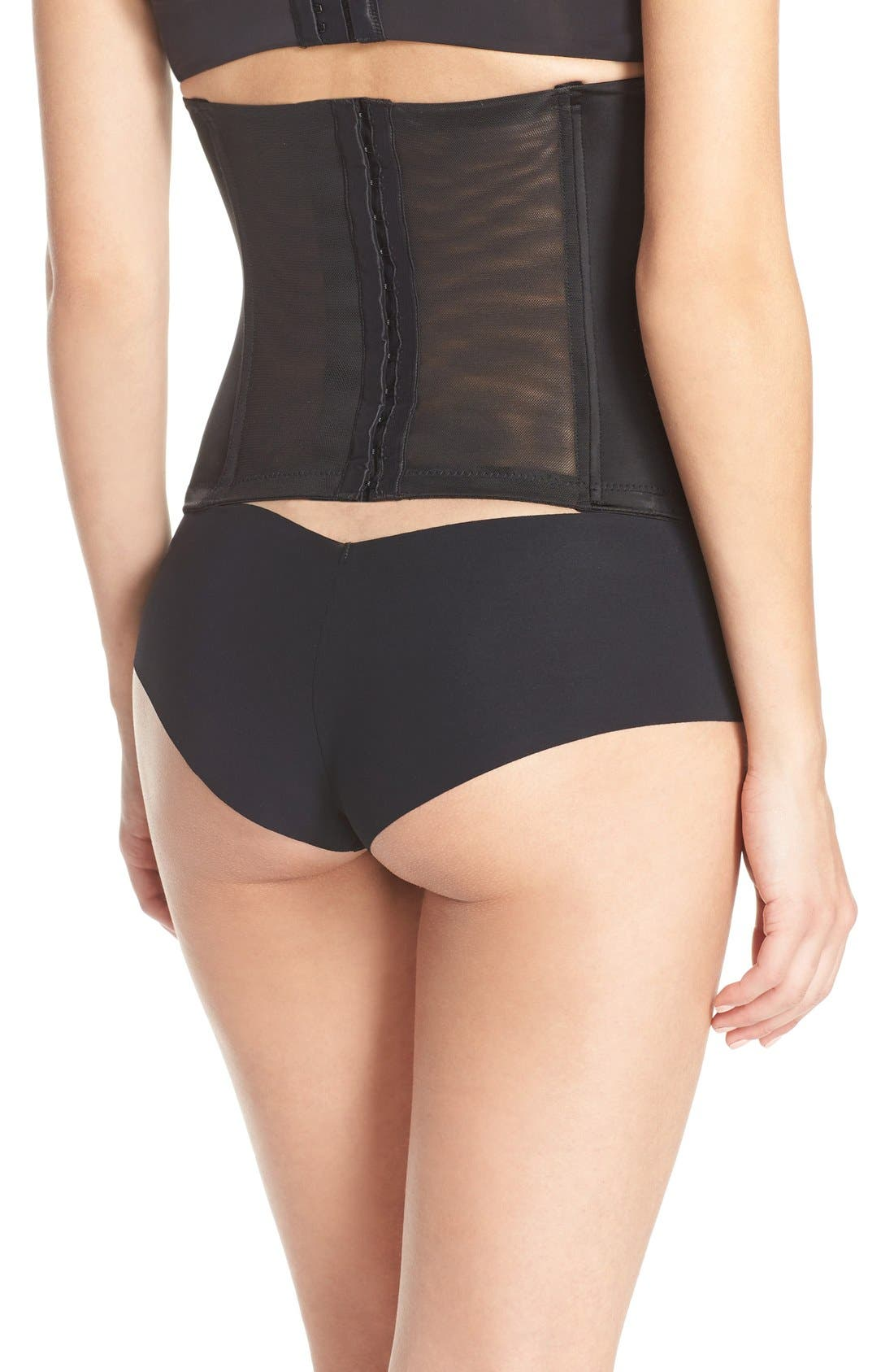 Alternate Image 2  - SPANX® 'Boostie-Yay' Comfy Corset