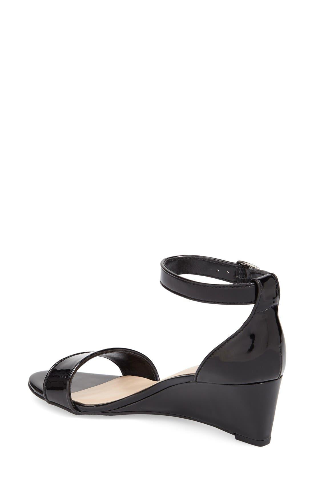 Black wedge sandals 2 inch heel - Black Wedge Sandals 2 Inch Heel 20