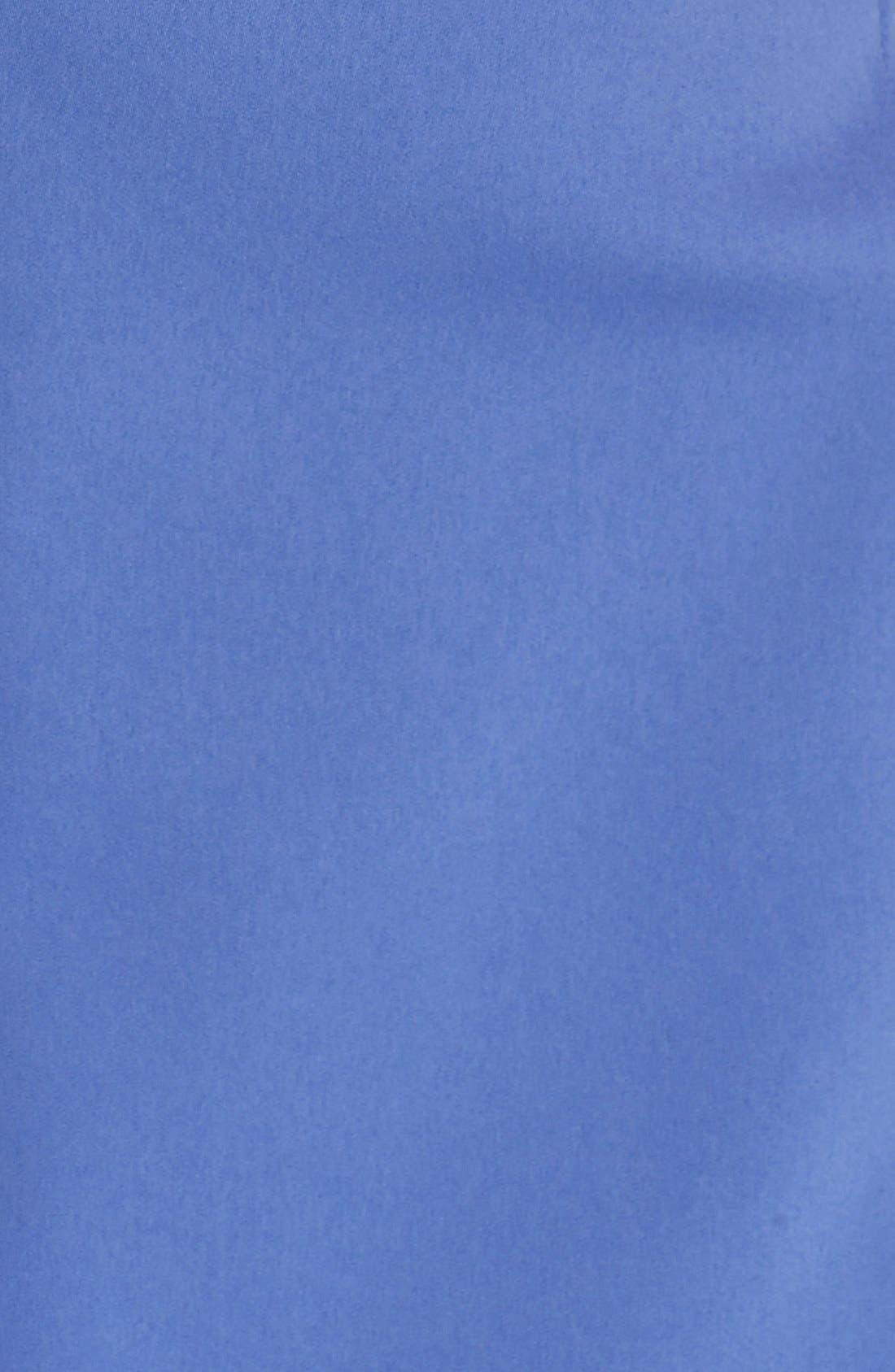 Alternate Image 5  - Tory Burch 'Marissa' Lace Trim Dress