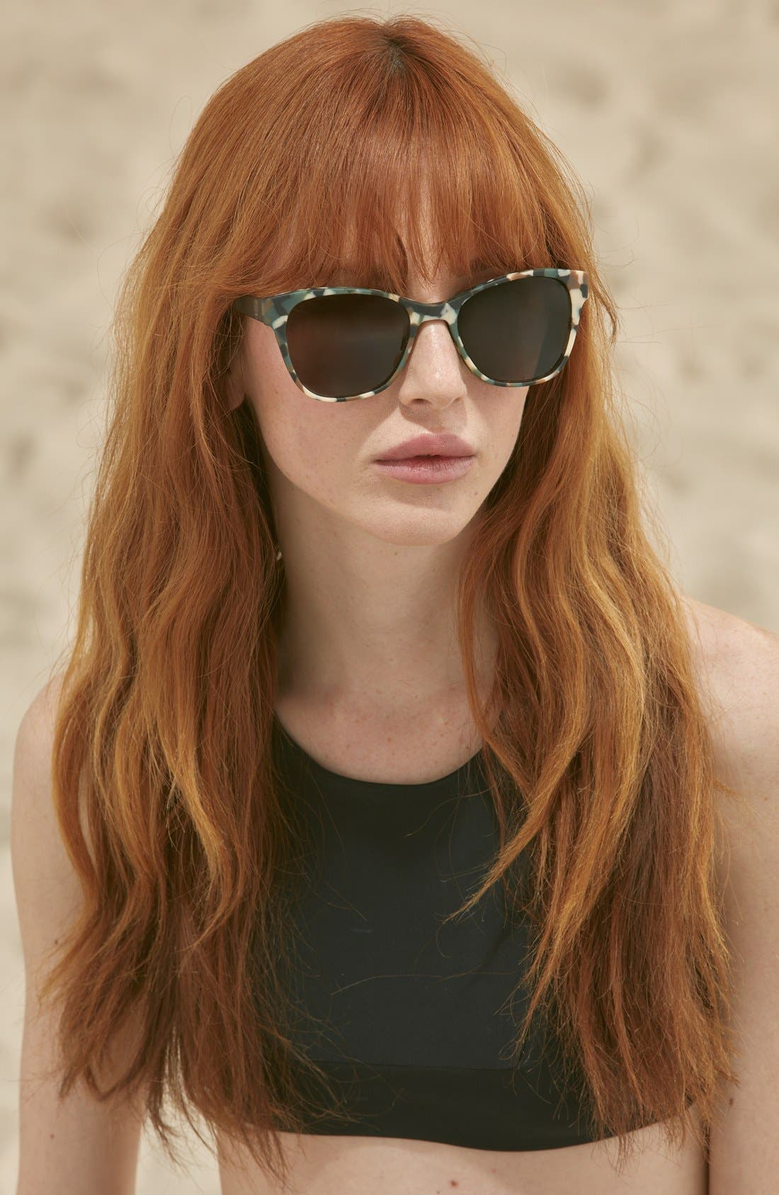 Alternate Image 1 Selected - PRISM 'London 2.0' 53mm Sunglasses