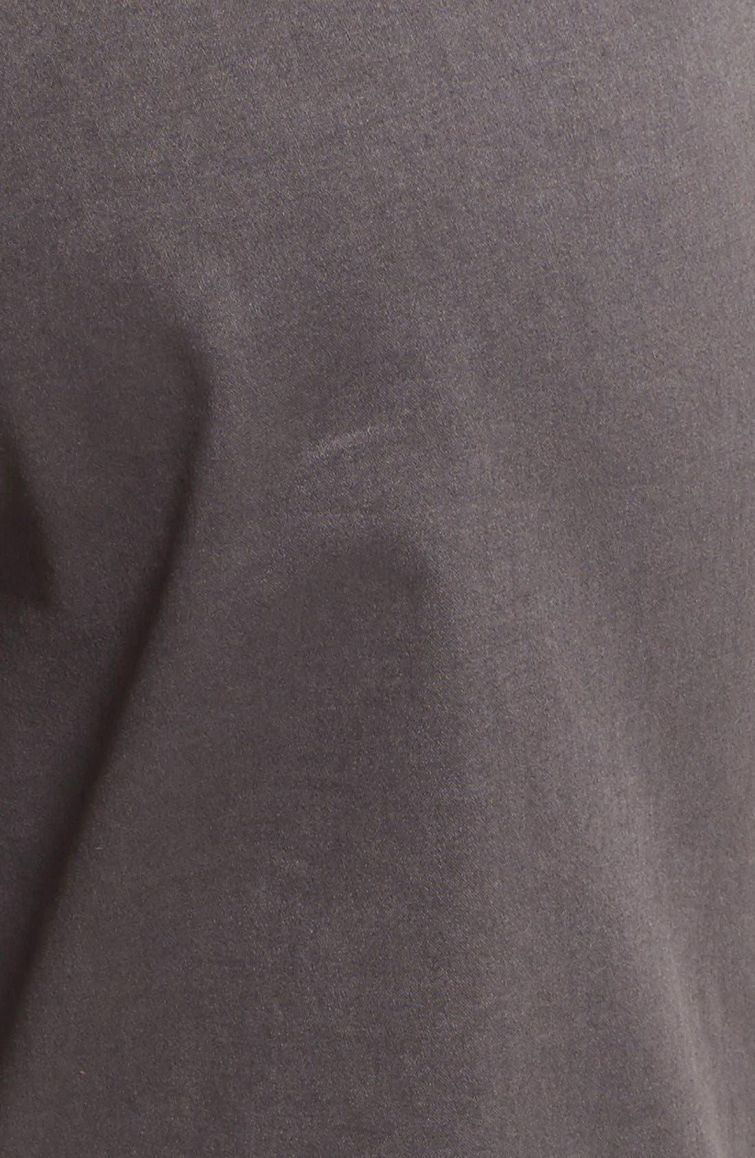 Alternate Image 5  - BLANKNYC Moto Utility Pants