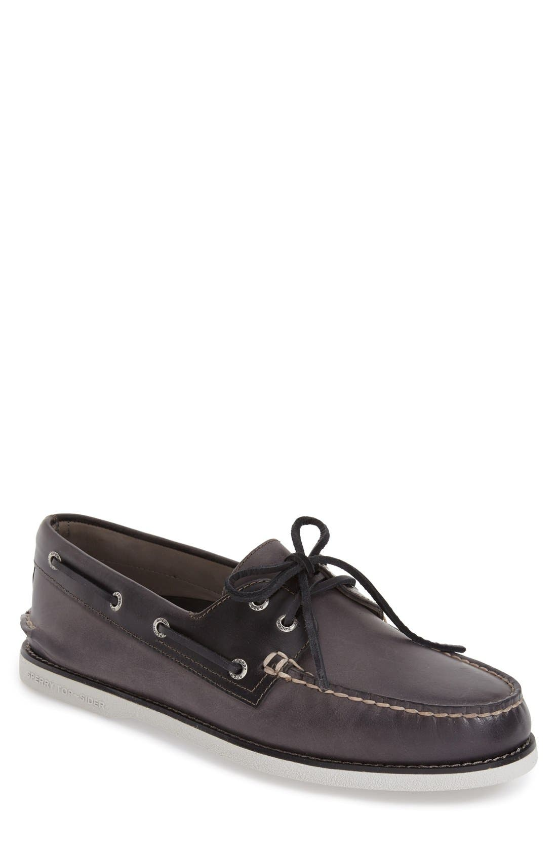 SPERRY 'Gold Cup - AO 2' Boat Shoe