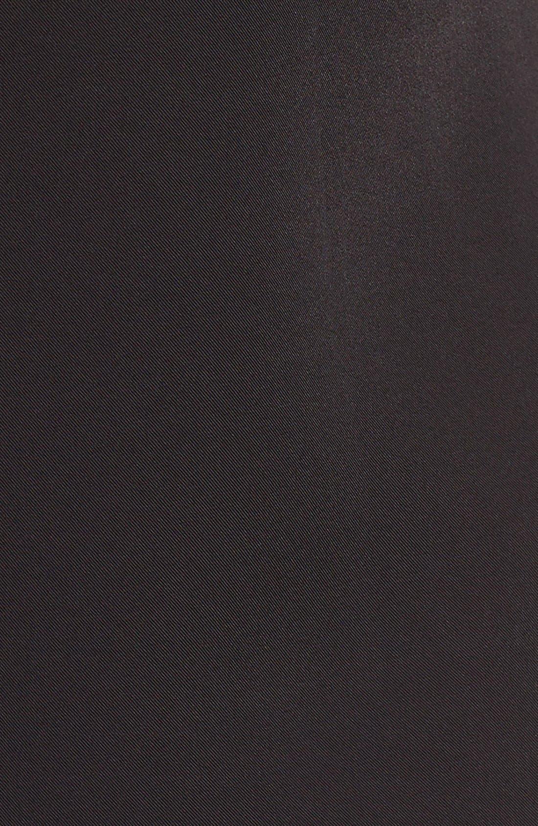 Alternate Image 5  - Pleione Long Drape Front Vest
