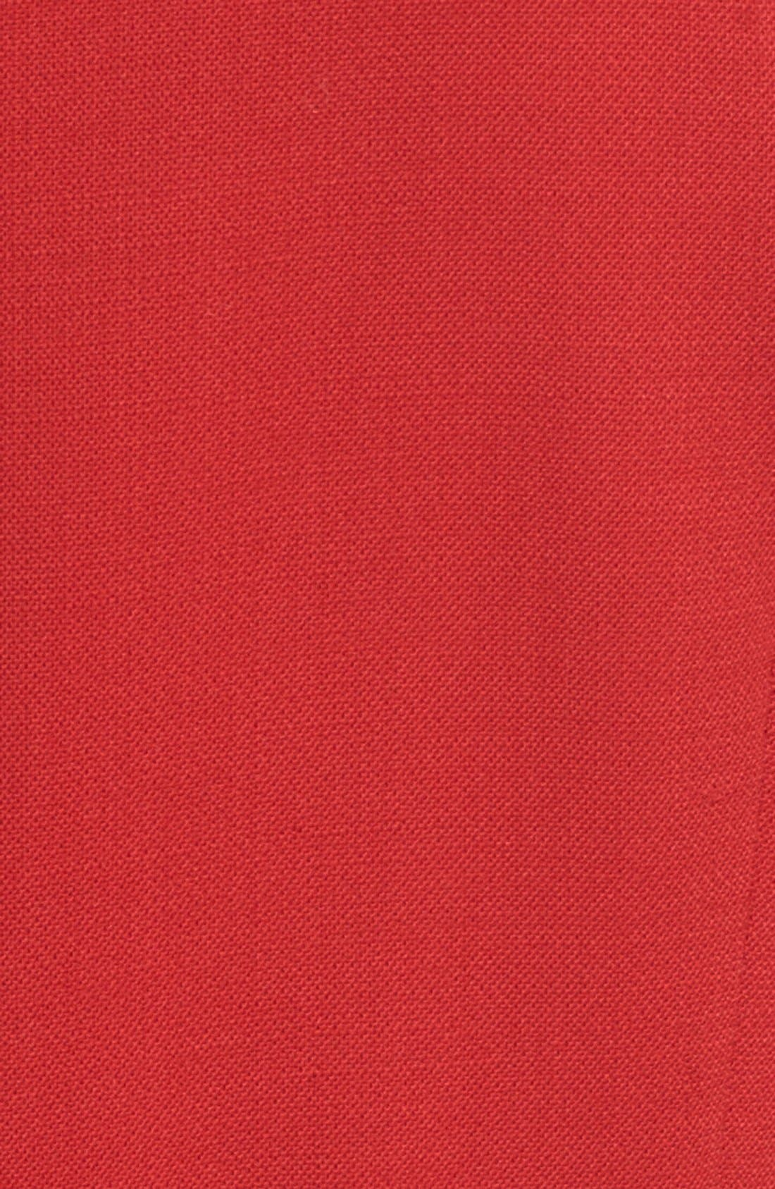 Alternate Image 3  - Max Mara 'Brado' Doppio Crepe Stretch Wool Sheath Dress