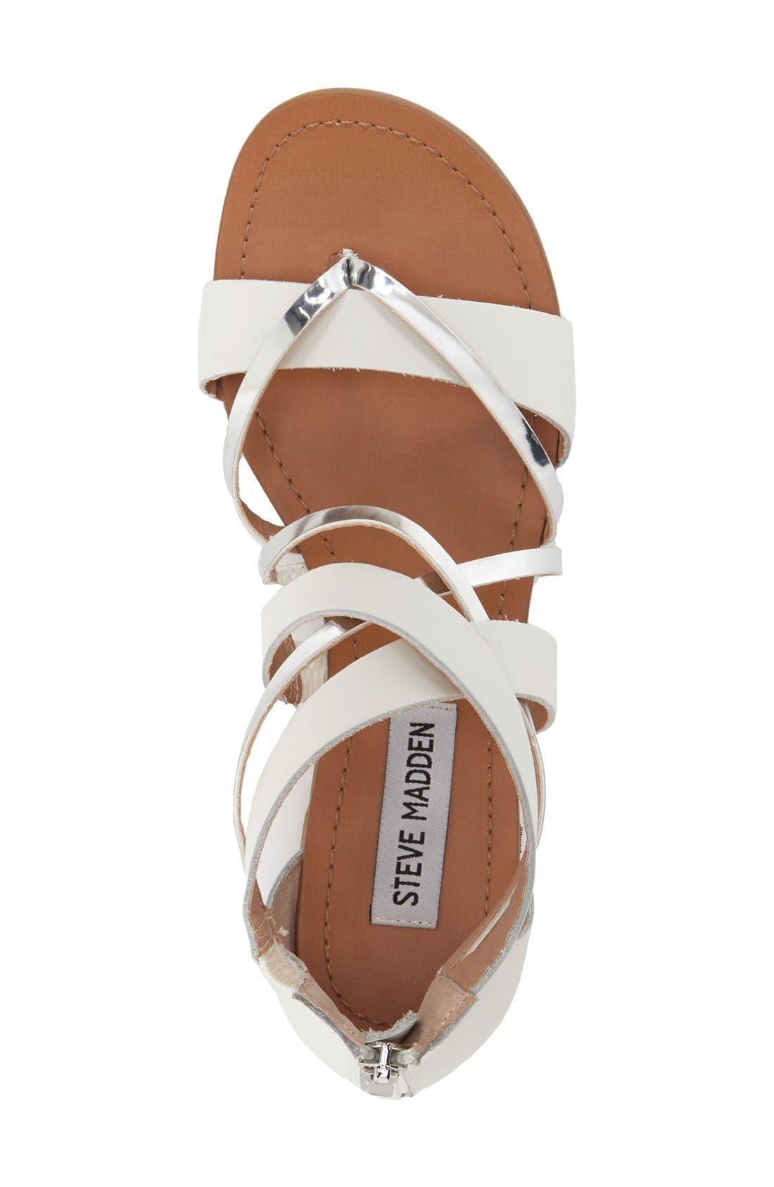 Alternate Image 3  - Steve Madden 'Honore' Sandal (Women)