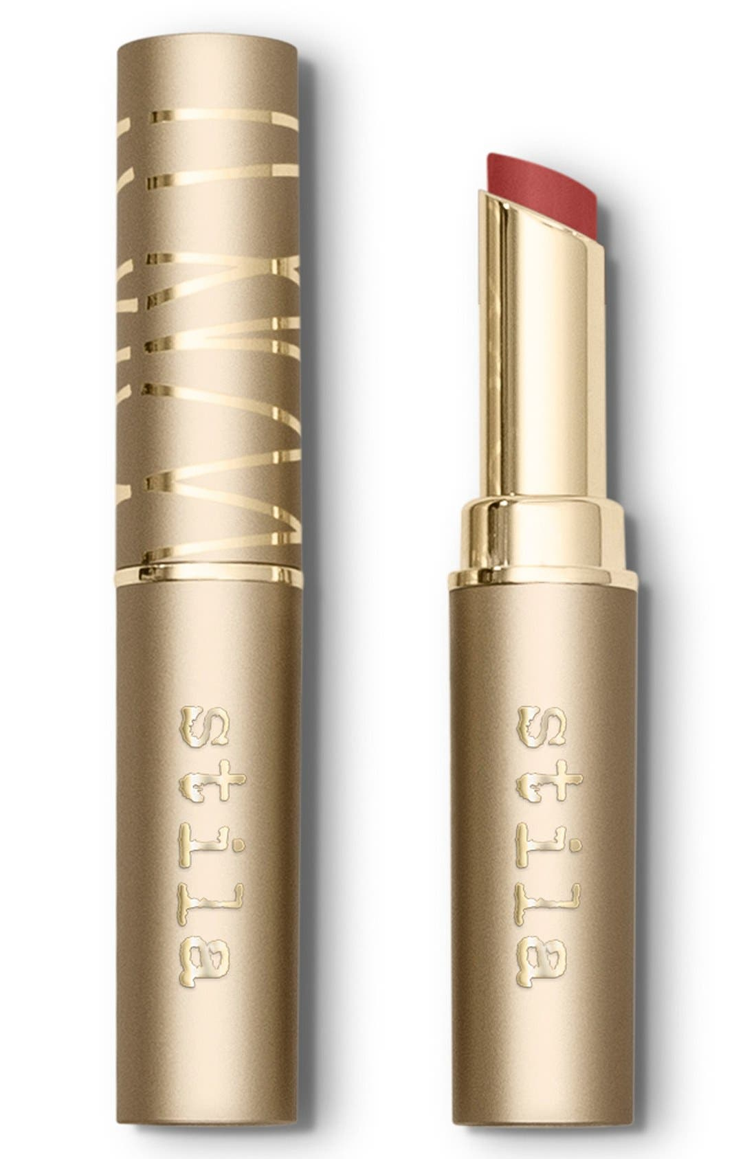 stila 'stay all day MATTE'ificent' lipstick