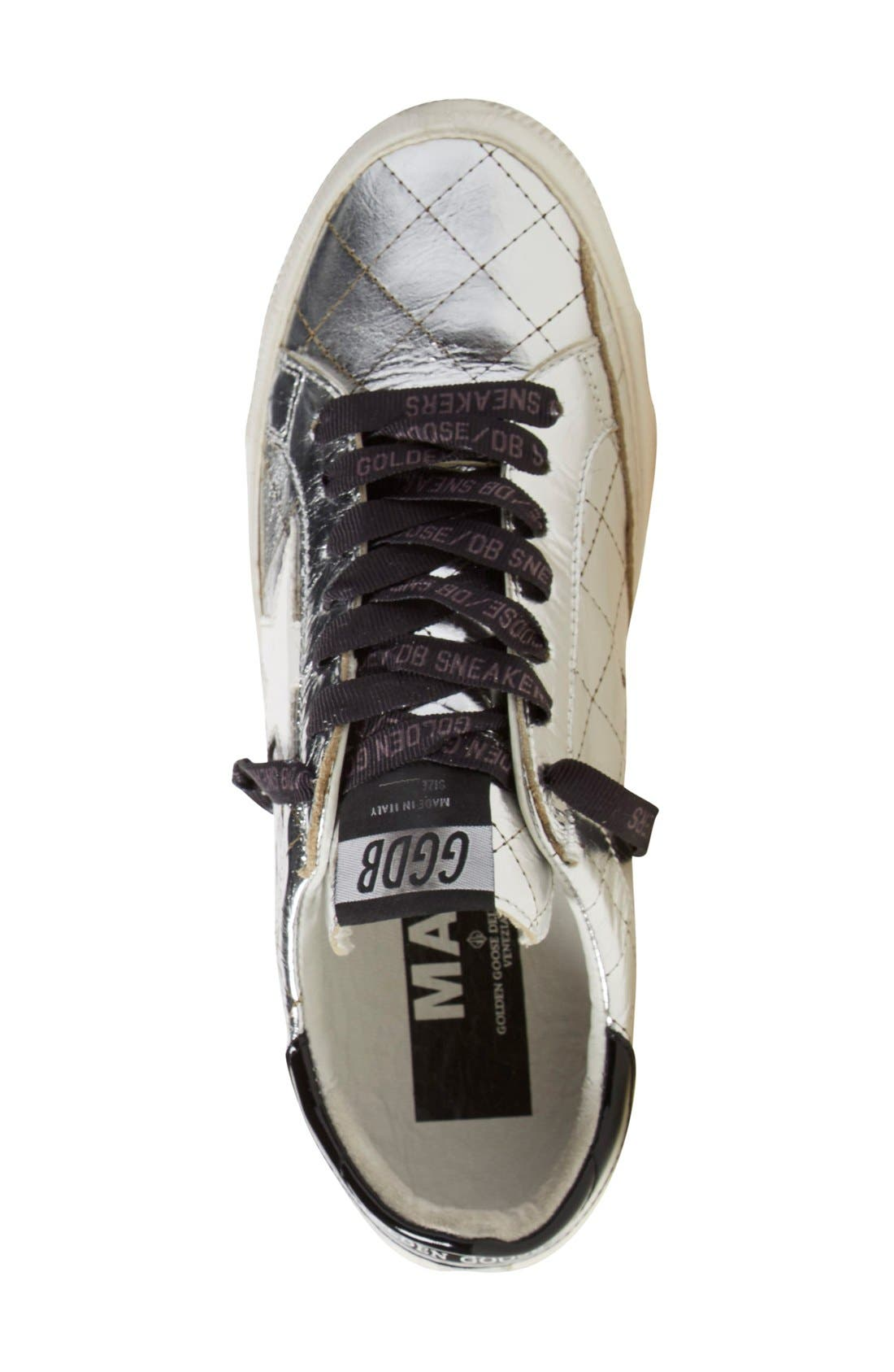 Alternate Image 3  - Golden Goose 'May' Low Top Sneaker (Women)