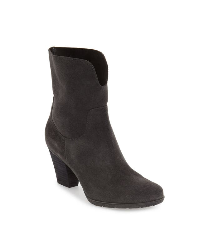 Blondo Fay Waterproof Ankle Boot (Women) | Nordstrom