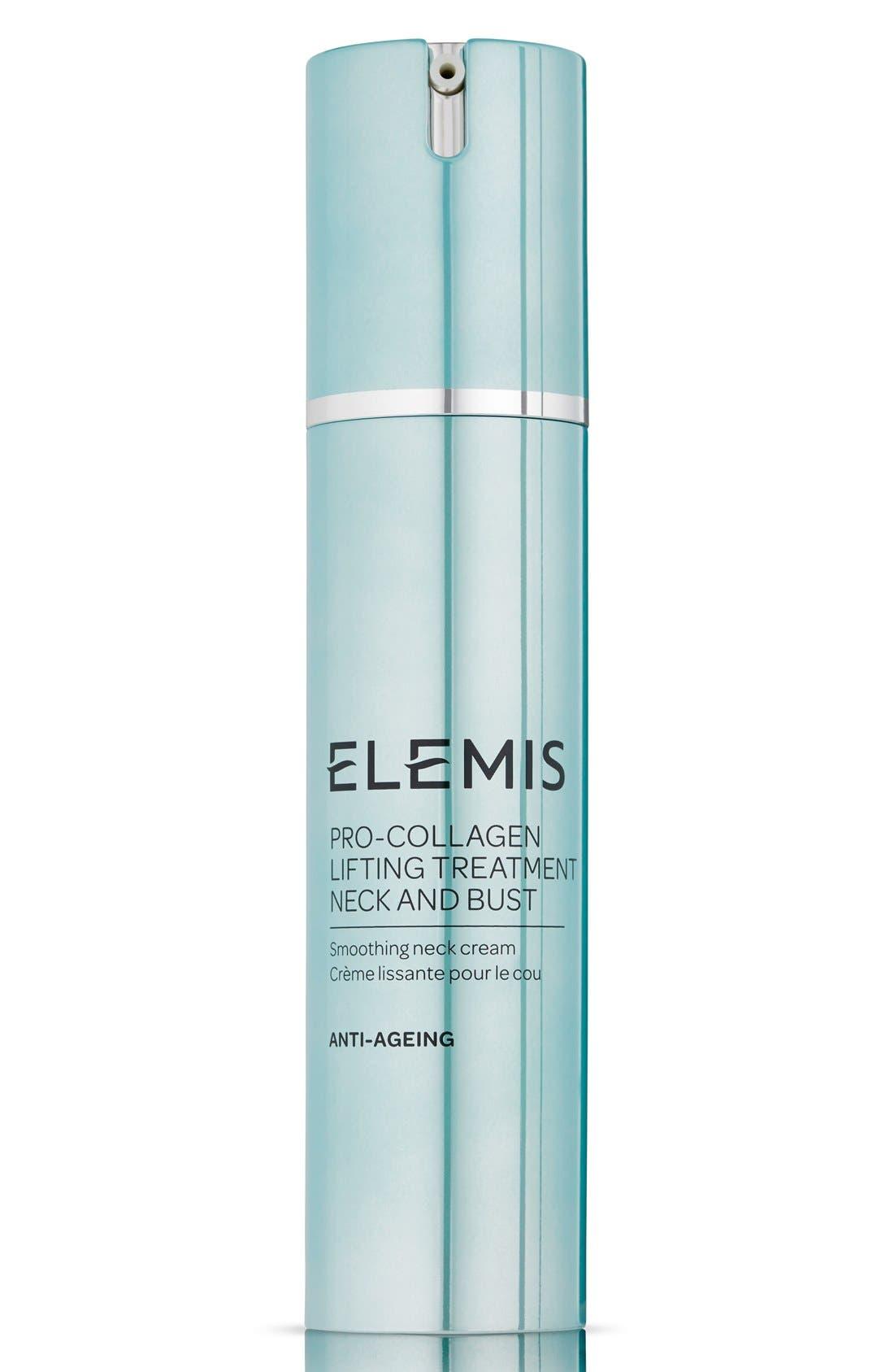 Elemis Pro-Collagen Lifting Treatment Neck & Bust