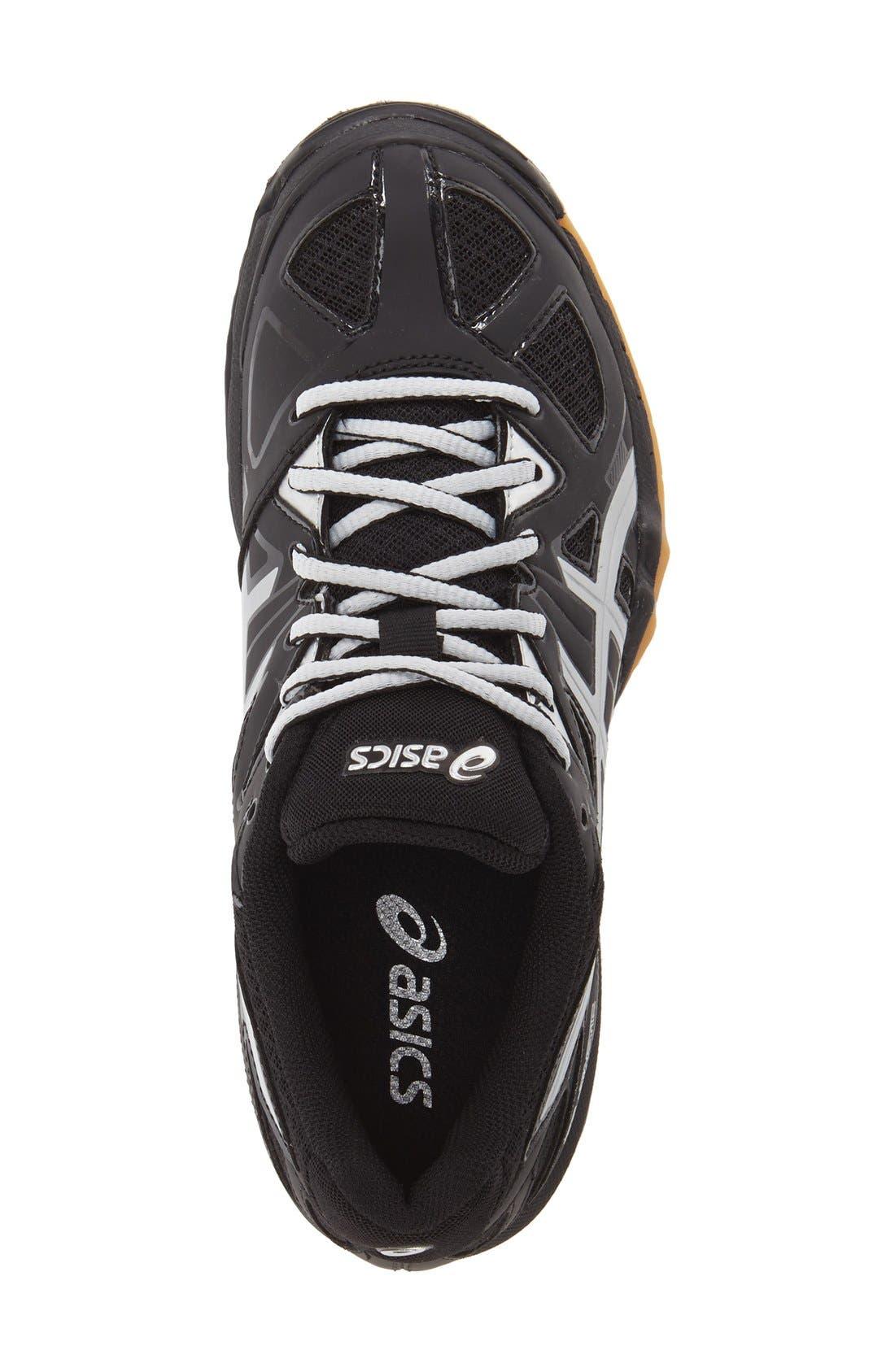 Alternate Image 3  - ASICS® 'GEL-Tactic' Volleyball Shoe (Women)