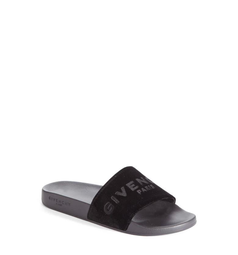 Givenchy Slide Sandal Men Nordstrom