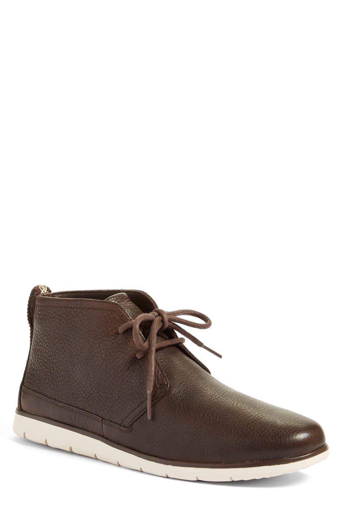 UGG® 'Freamon' Chukka Sneaker (Men)