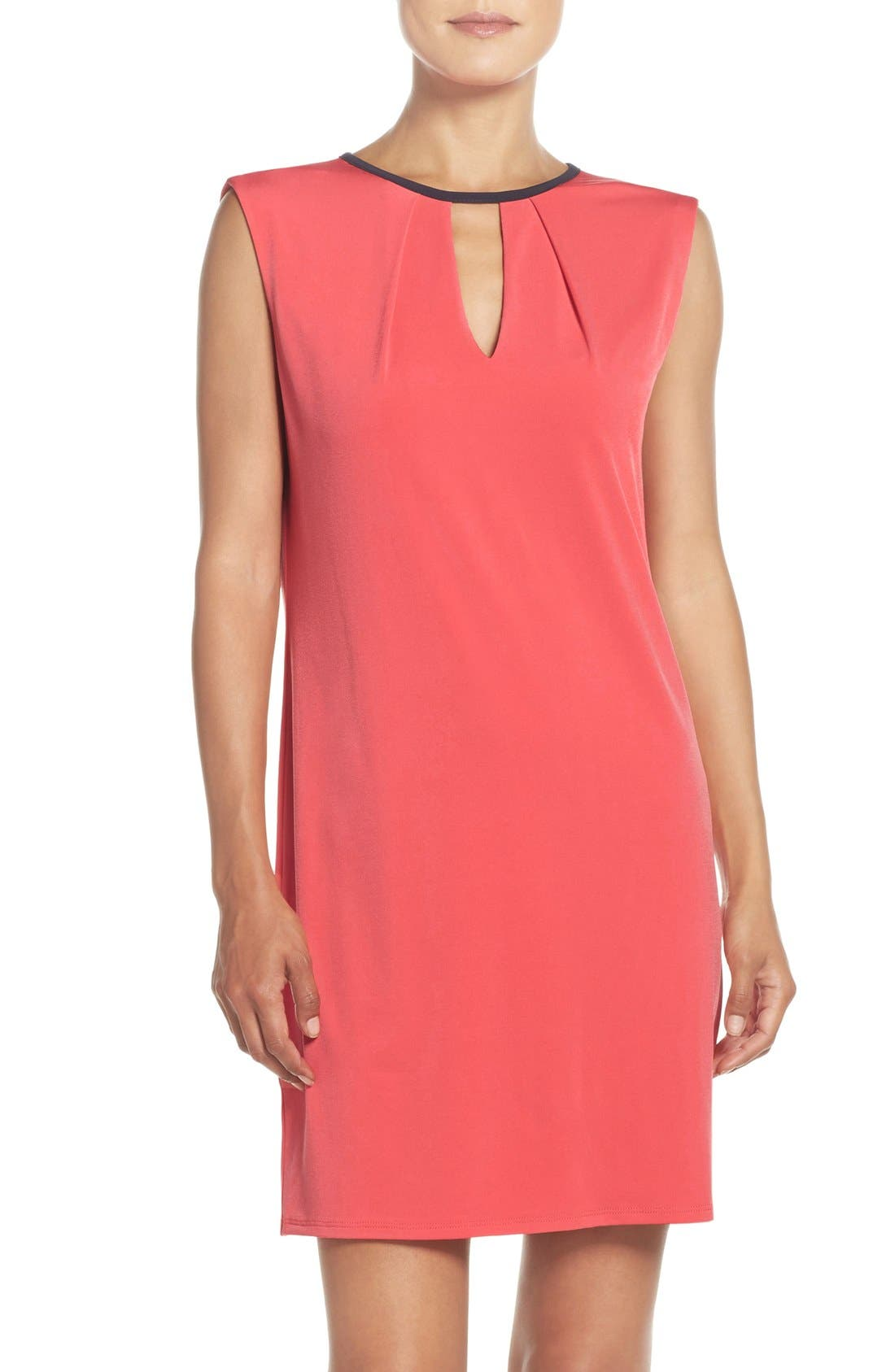 Alternate Image 1 Selected - KUT from the Kloth Knit Shift Dress