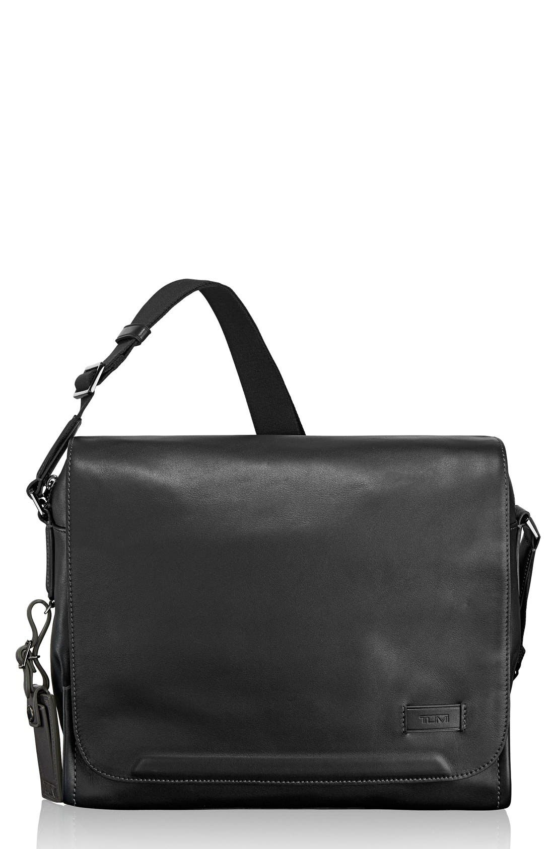 tumi messenger bags for men | Nordstrom