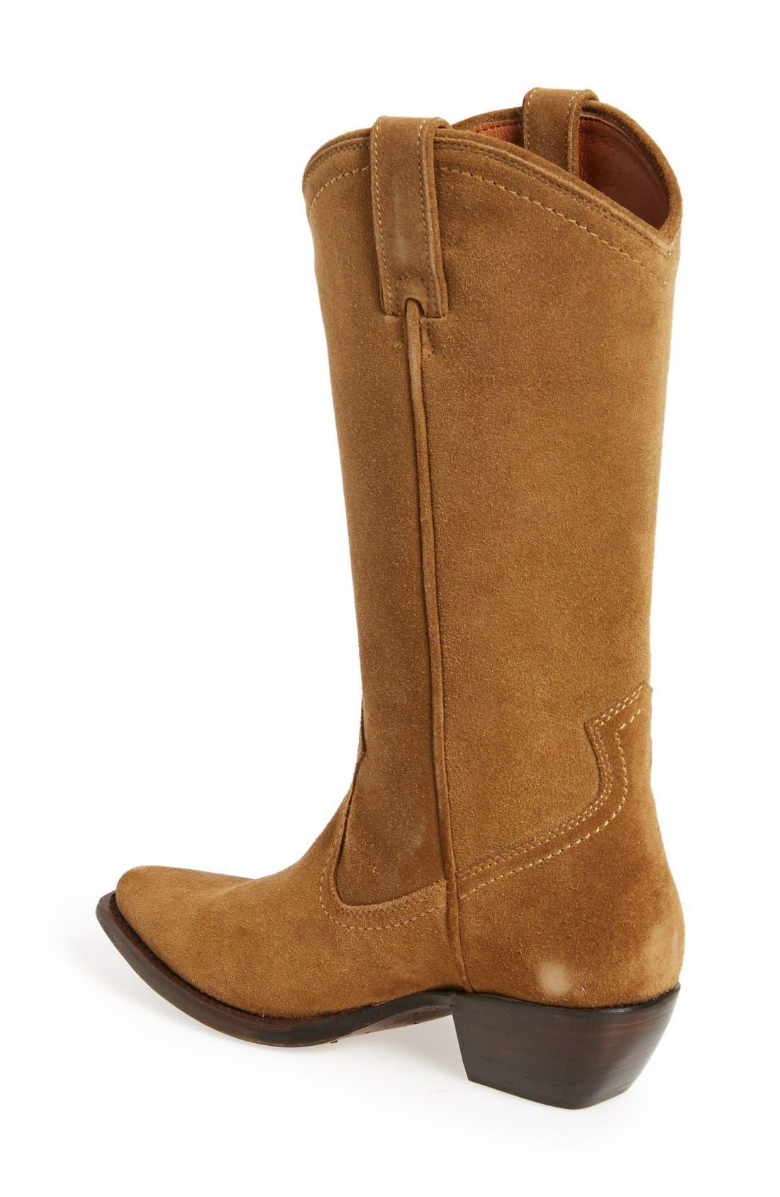 Alternate Image 2  - Frye 'Sacha' Boot (Women)