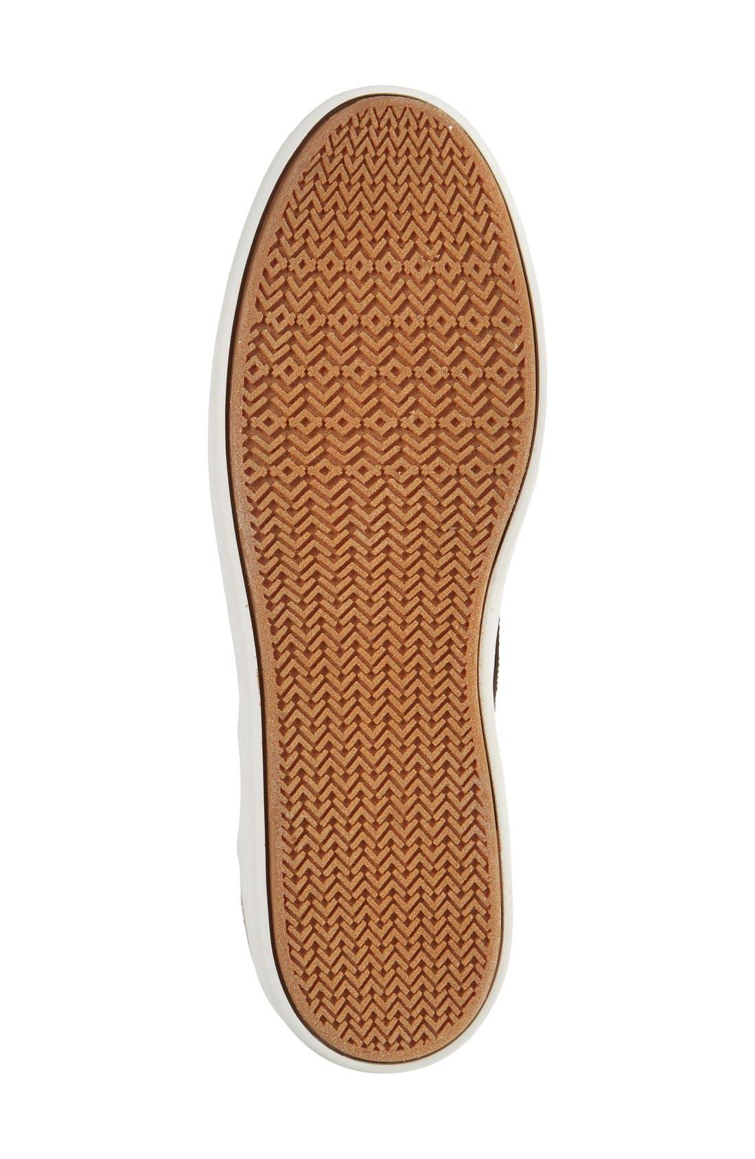 Alternate Image 4  - Steve Madden Freedomm Sneaker (Men)