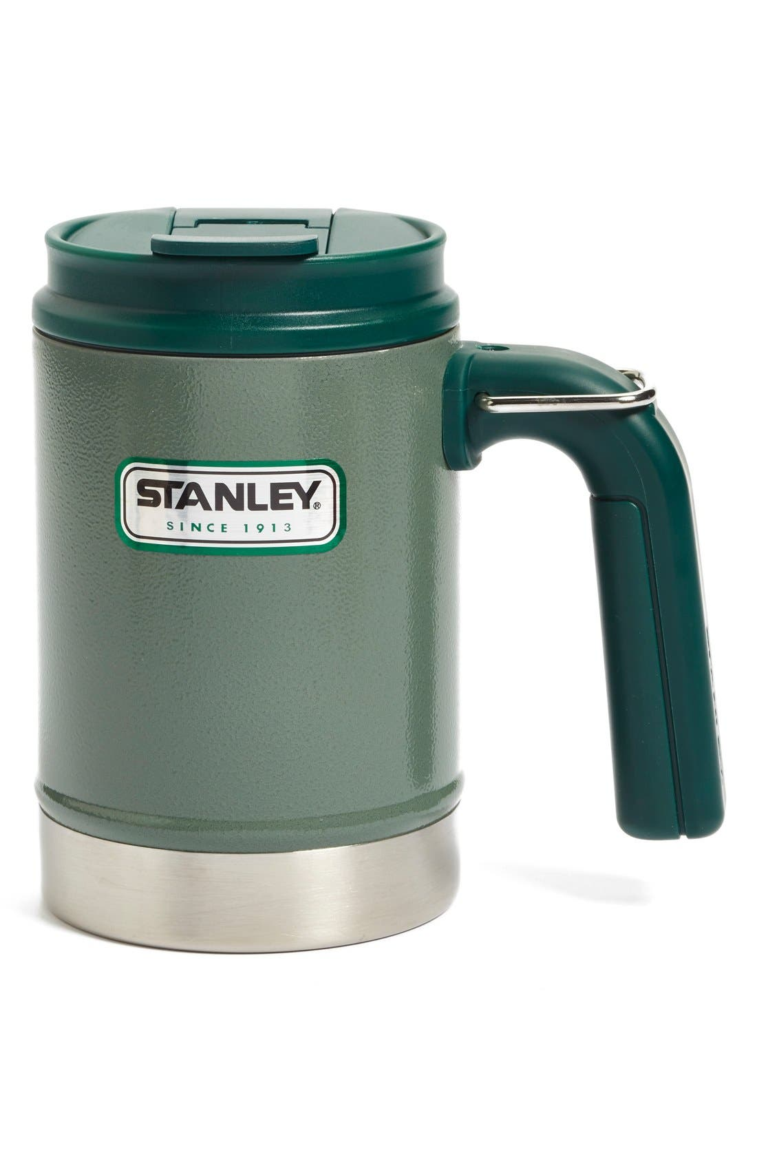 Alternate Image 1 Selected - Stanley 'Classic' Vacuum Insulated Camp Mug (16 oz.)