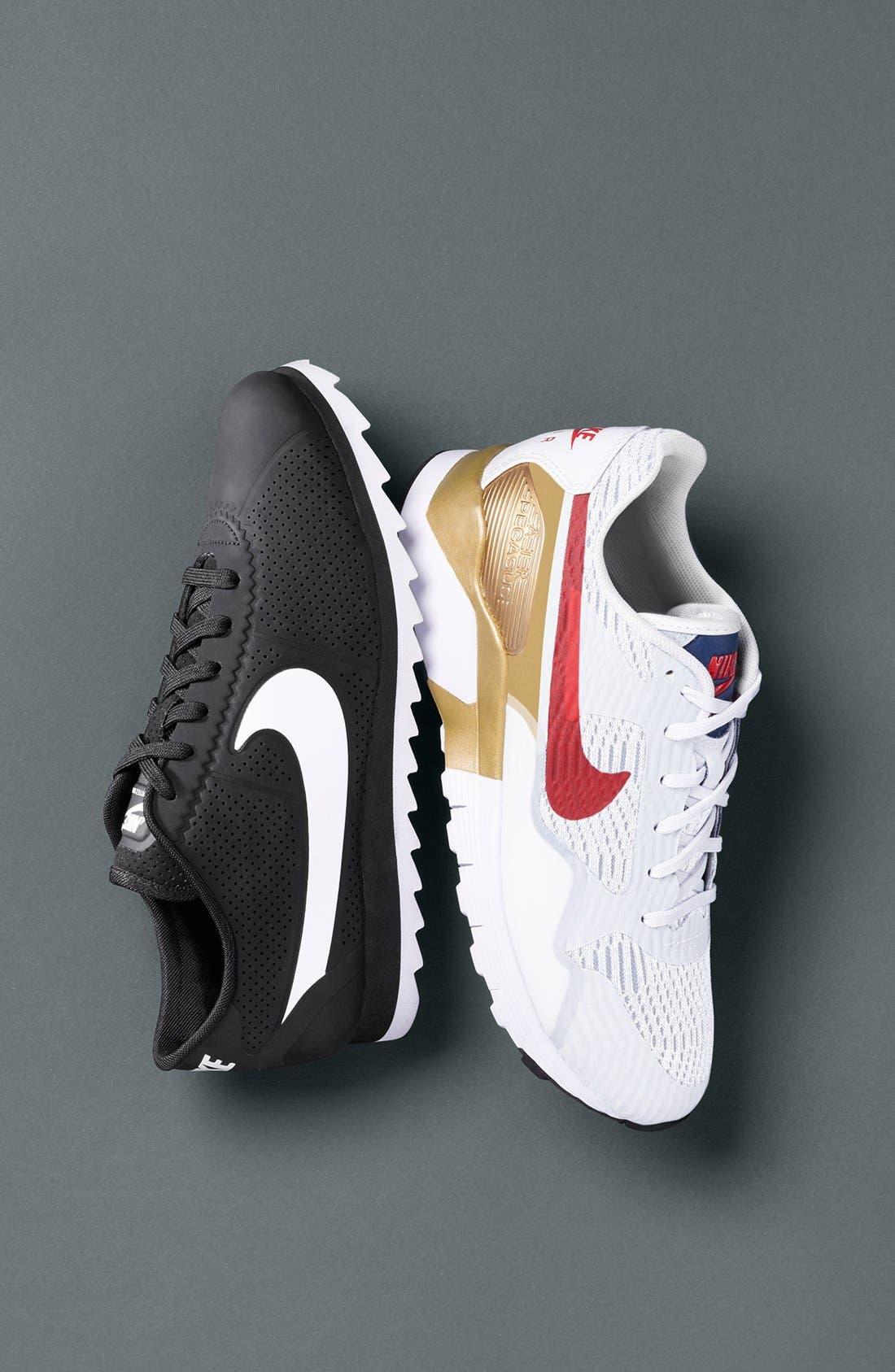 Alternate Image 7  - Nike 'Cortez Ultra Moire' Sneaker (Women)