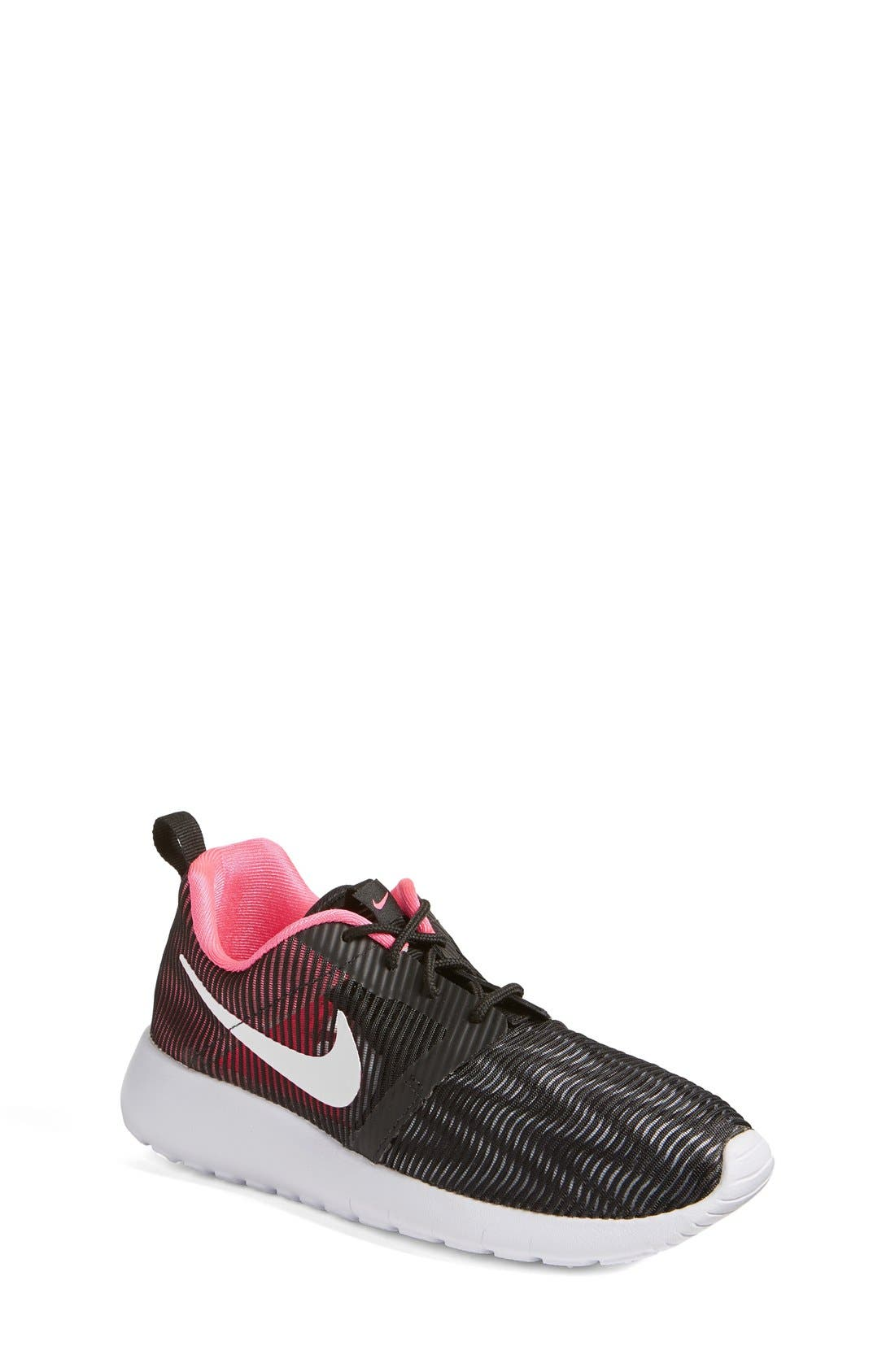 NIKE 'Roshe Run Flight Weight GS' Sneaker