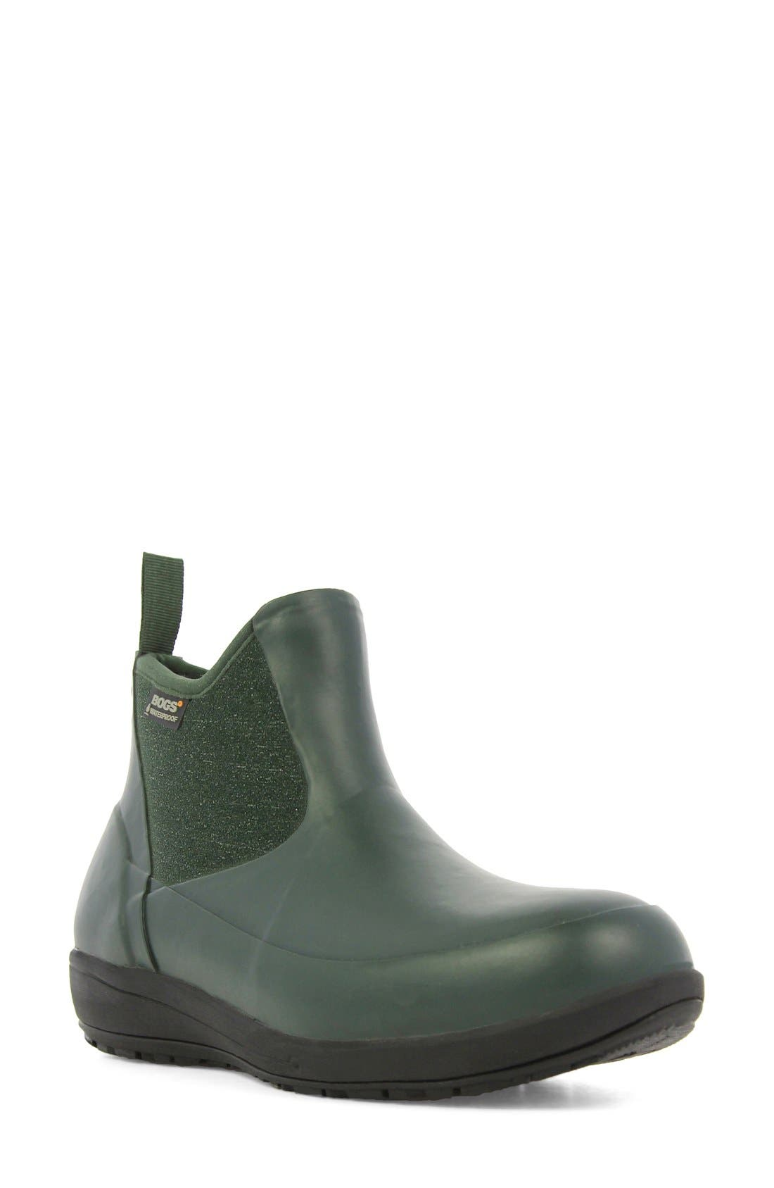 Bogs 'Cami' Waterproof Short Boot (Women)