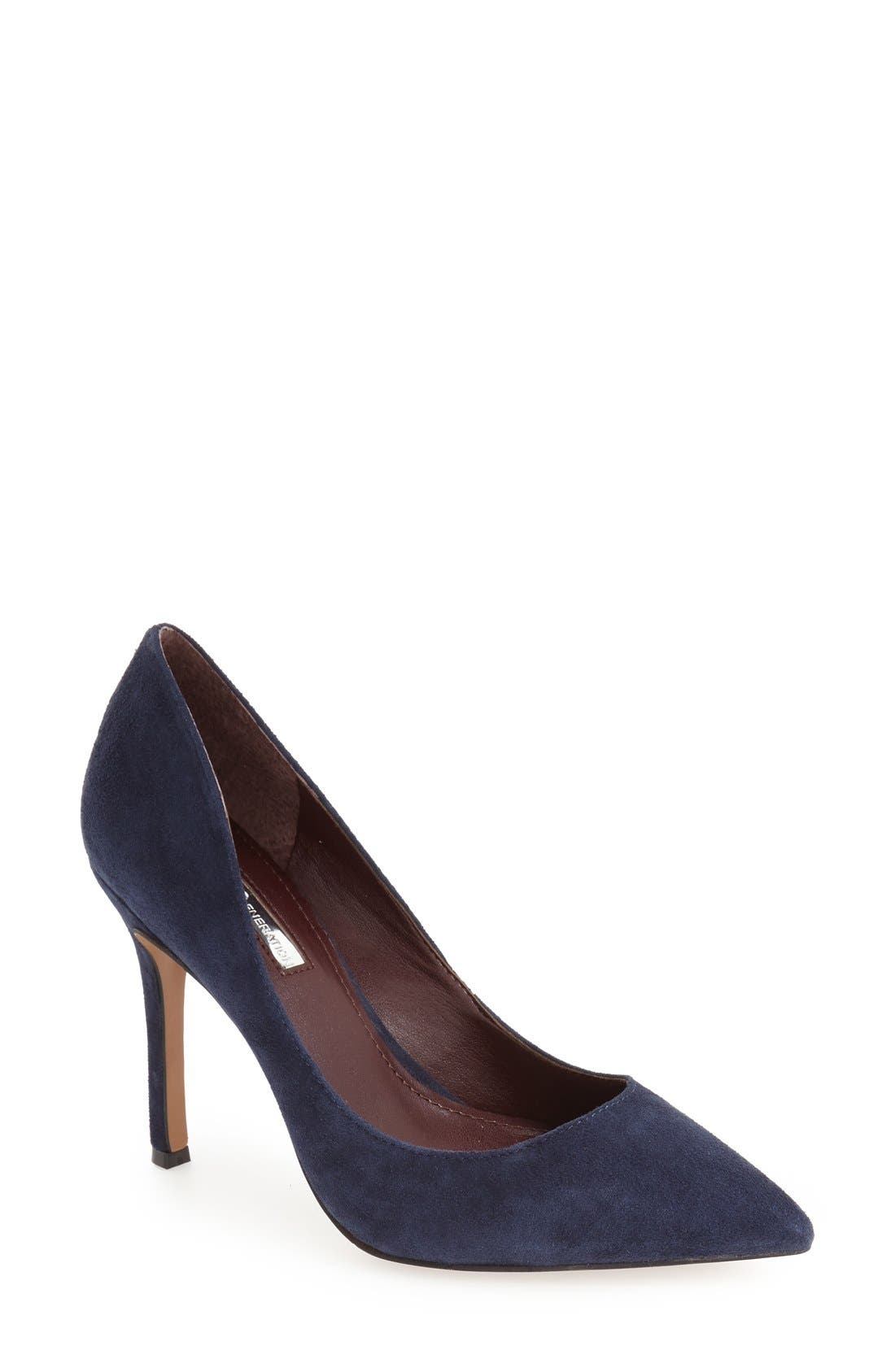 Main Image - BCBGeneration 'Treasure' Pointy Toe Pump (Women)