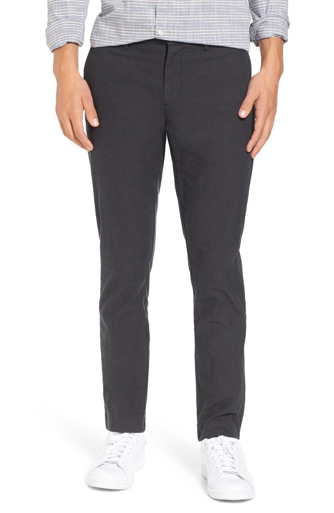 ORIGINAL PENGUIN Dobby Slim Fit Chinos