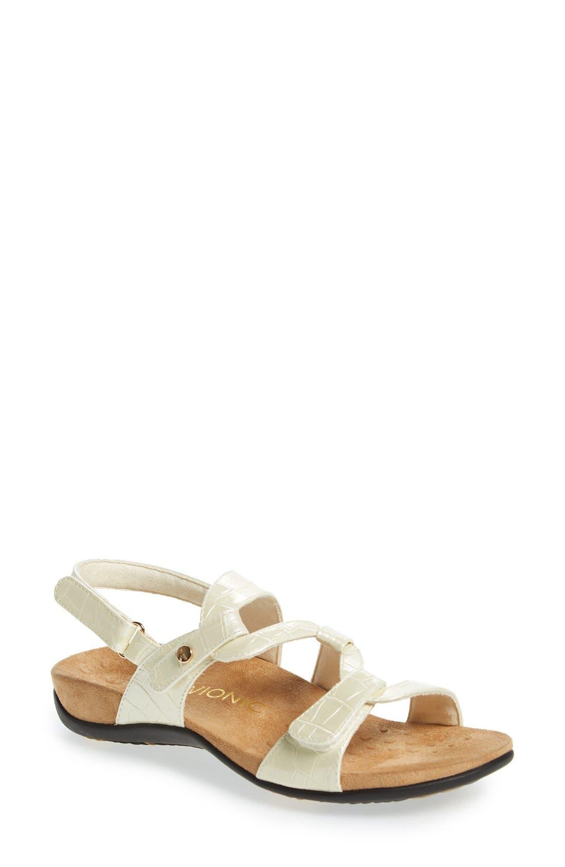 VIONIC 'Paros' Sandal