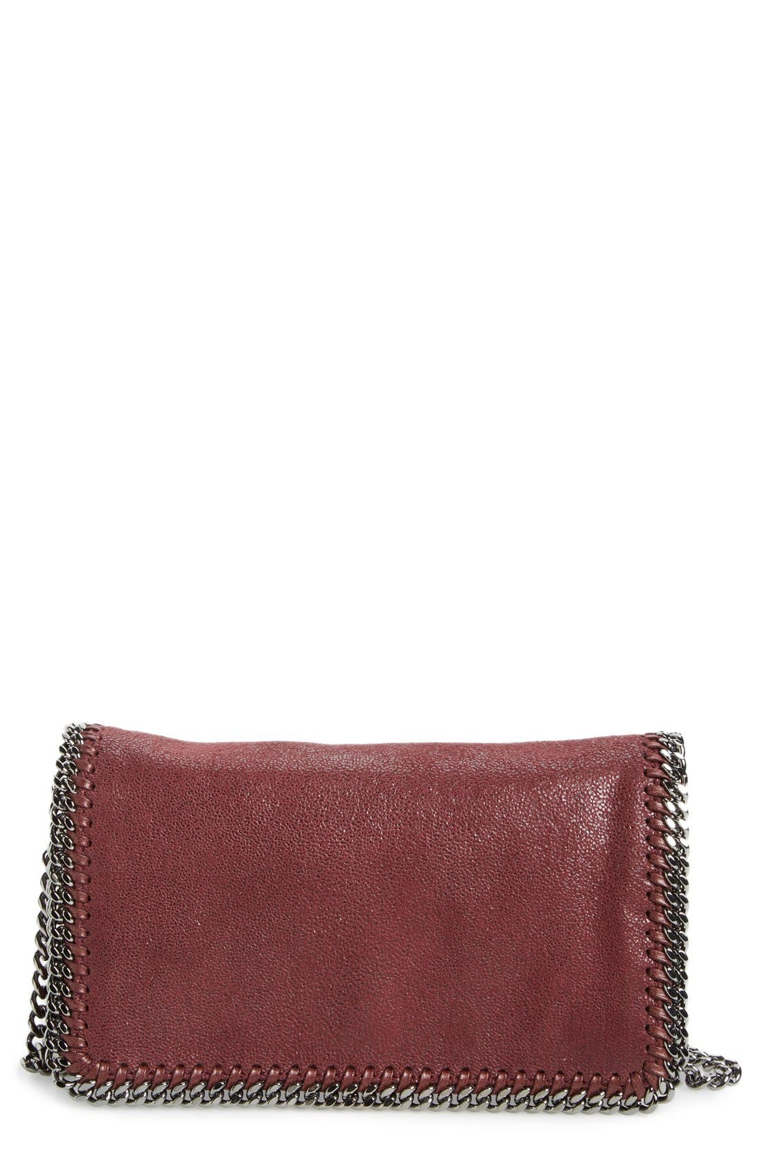 STELLA MCCARTNEY 'Falabella - Shaggy Deer' Faux Leather