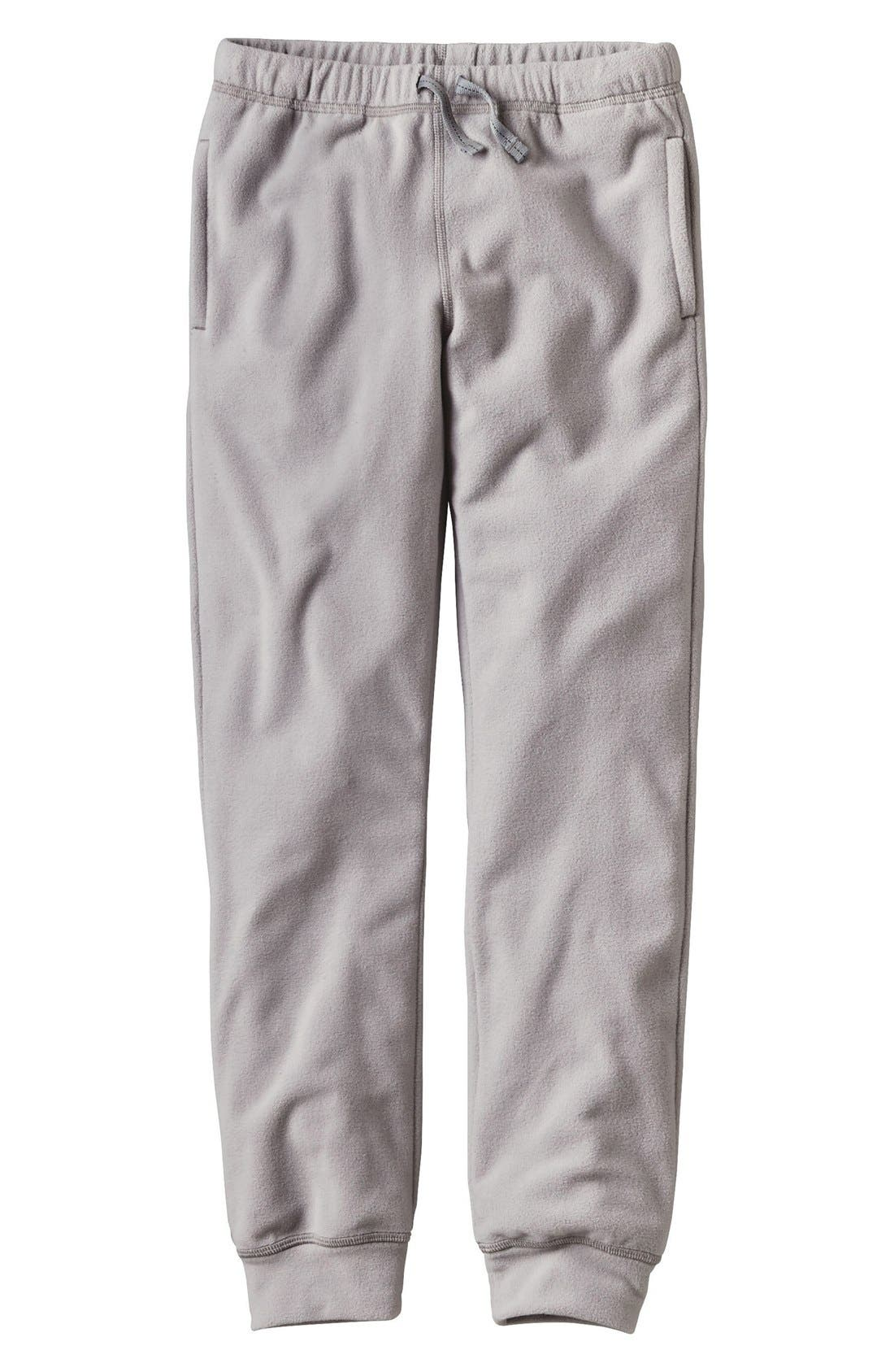 Patagonia Micro D® Fleece Pants (Little Girls & Big Girls)