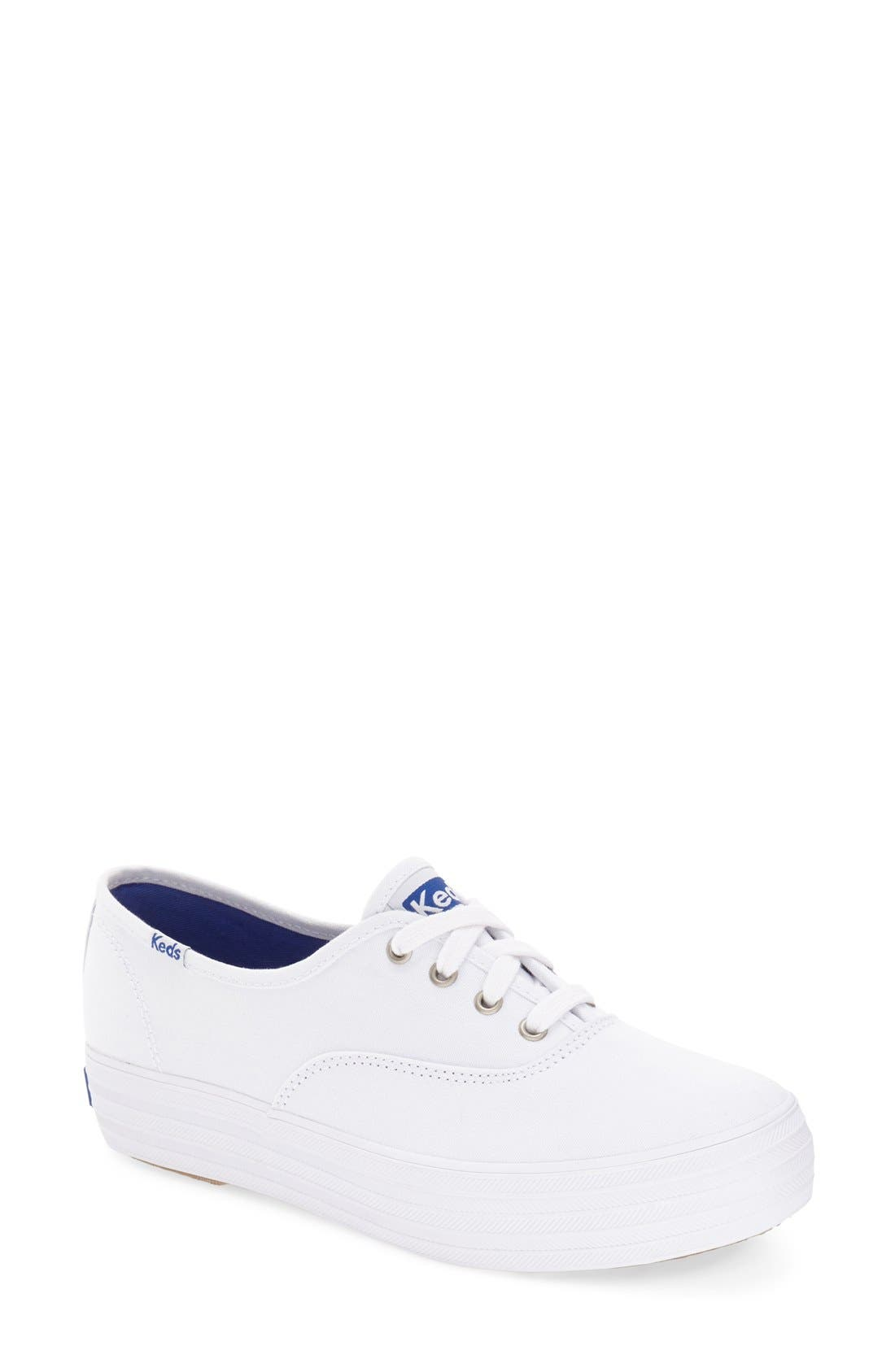 Keds® 'Triple Core' Sneaker (Women)