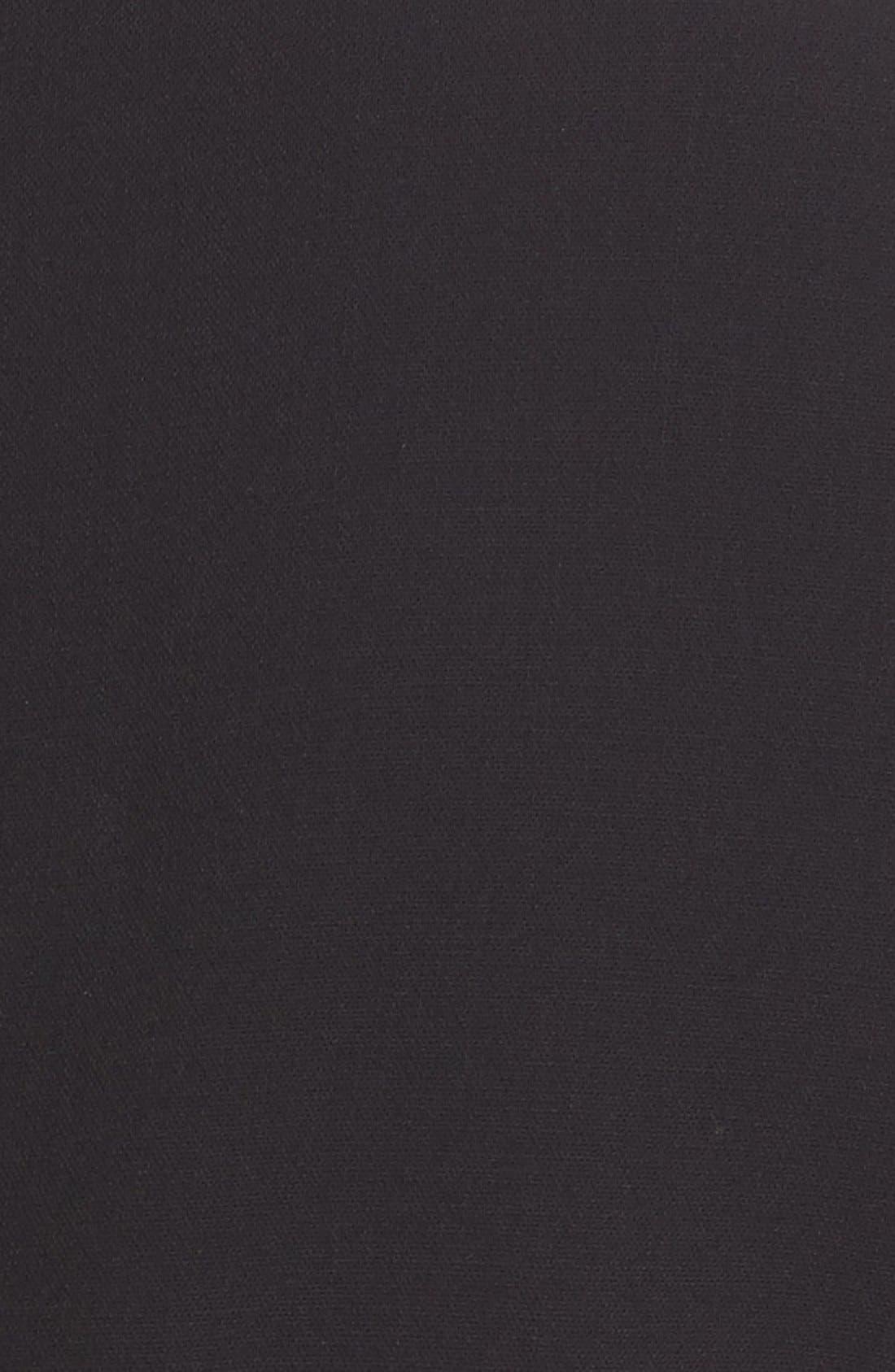 Alternate Image 3  - Michael Kors Bell Sleeve Sheath Dress