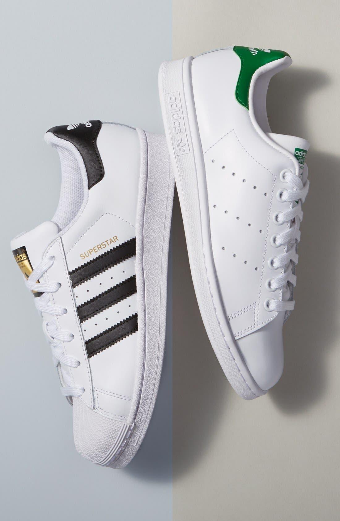 Alternate Image 12  - adidas Superstar Sneaker