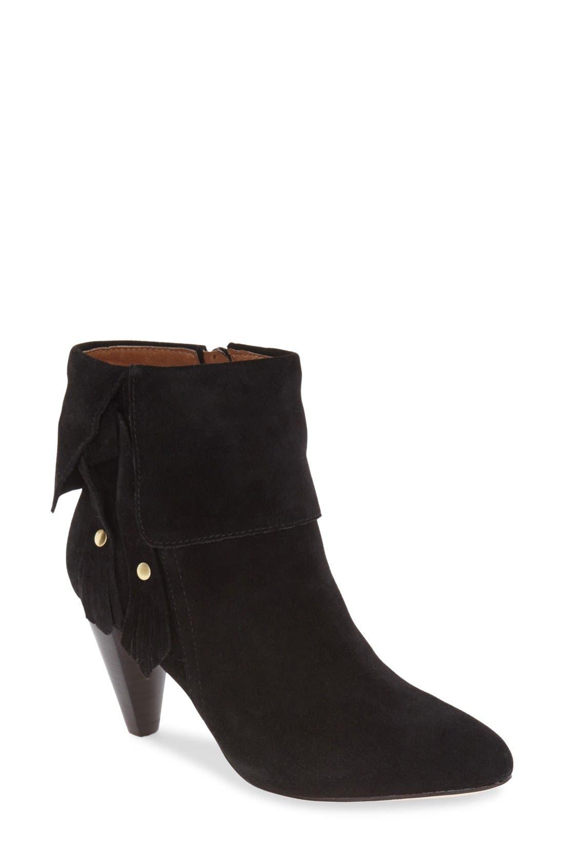CORSO COMO 'Amber' Pointy Toe Boot