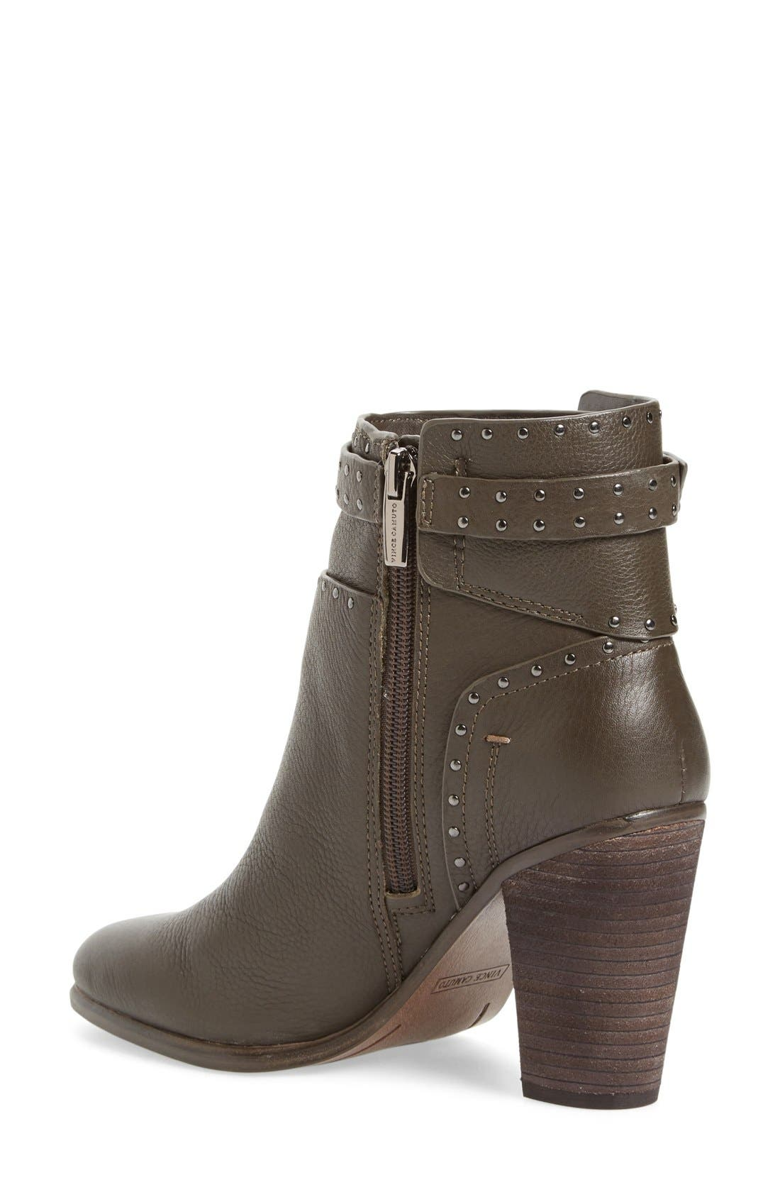 Alternate Image 2  - Vince Camuto 'Faythes' Bootie (Women)