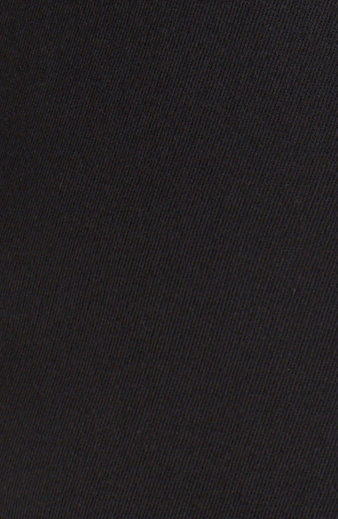 Alternate Image 3  - Vetements 'Sado' Wool Minidress