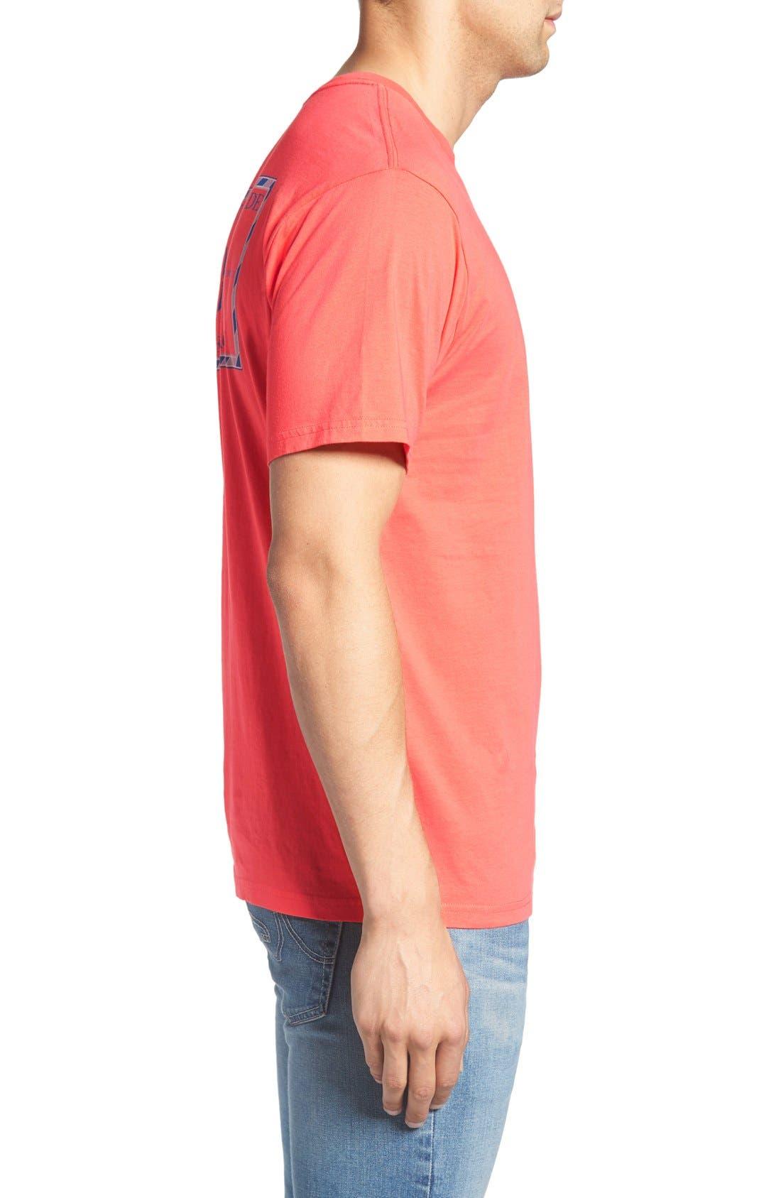 Alternate Image 3  - Southern Tide Short Sleeve Skipjack T-Shirt