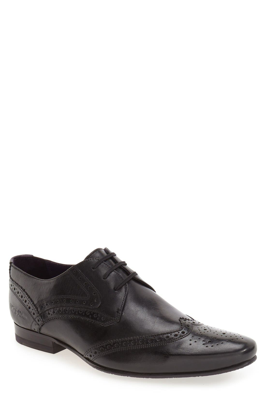 Ted Baker London 'Hann 2' Wingtip (Men)