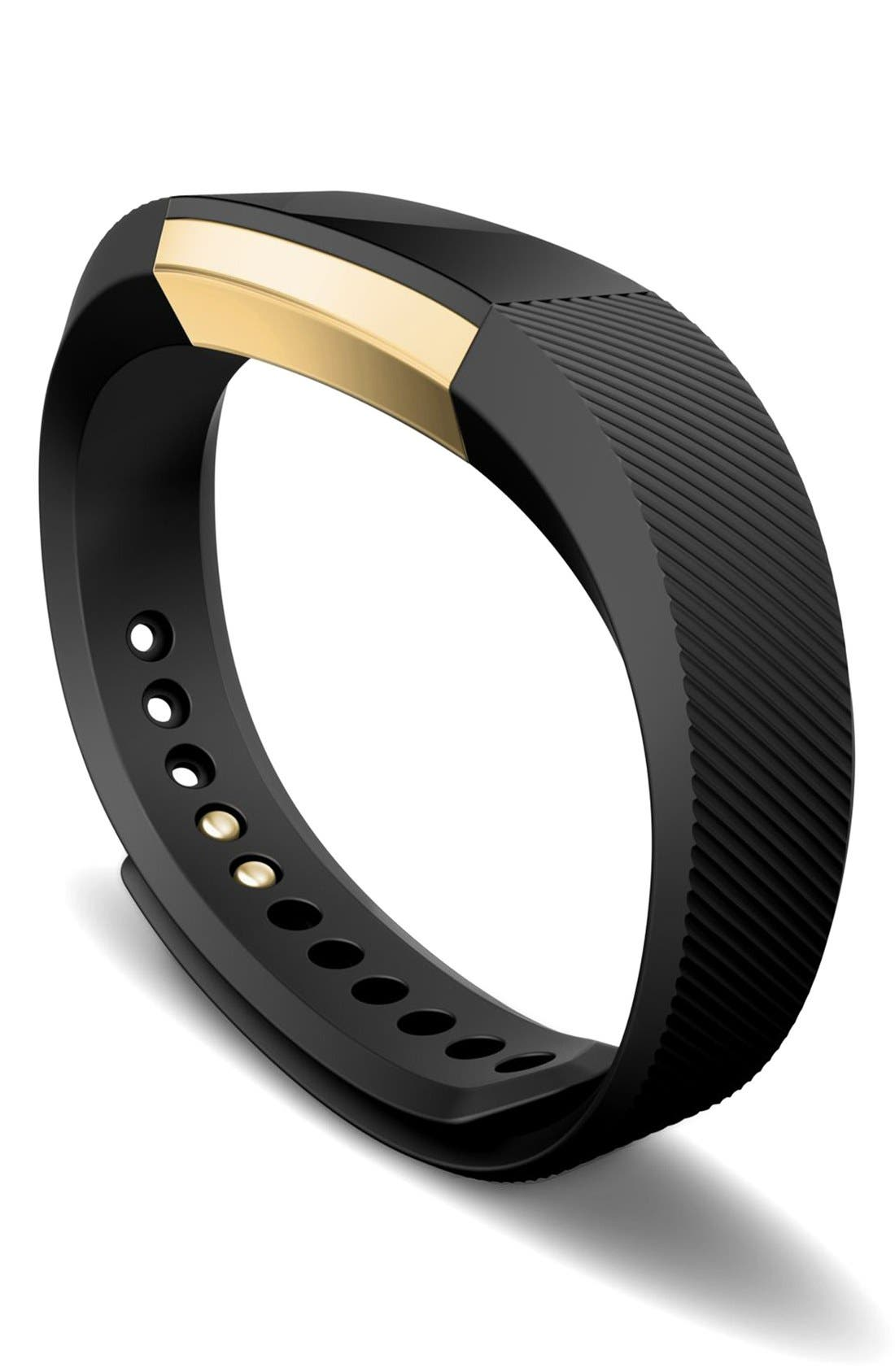 Alternate Image 7  - Fitbit Alta Wireless Fitness Tracker (Special Edition)