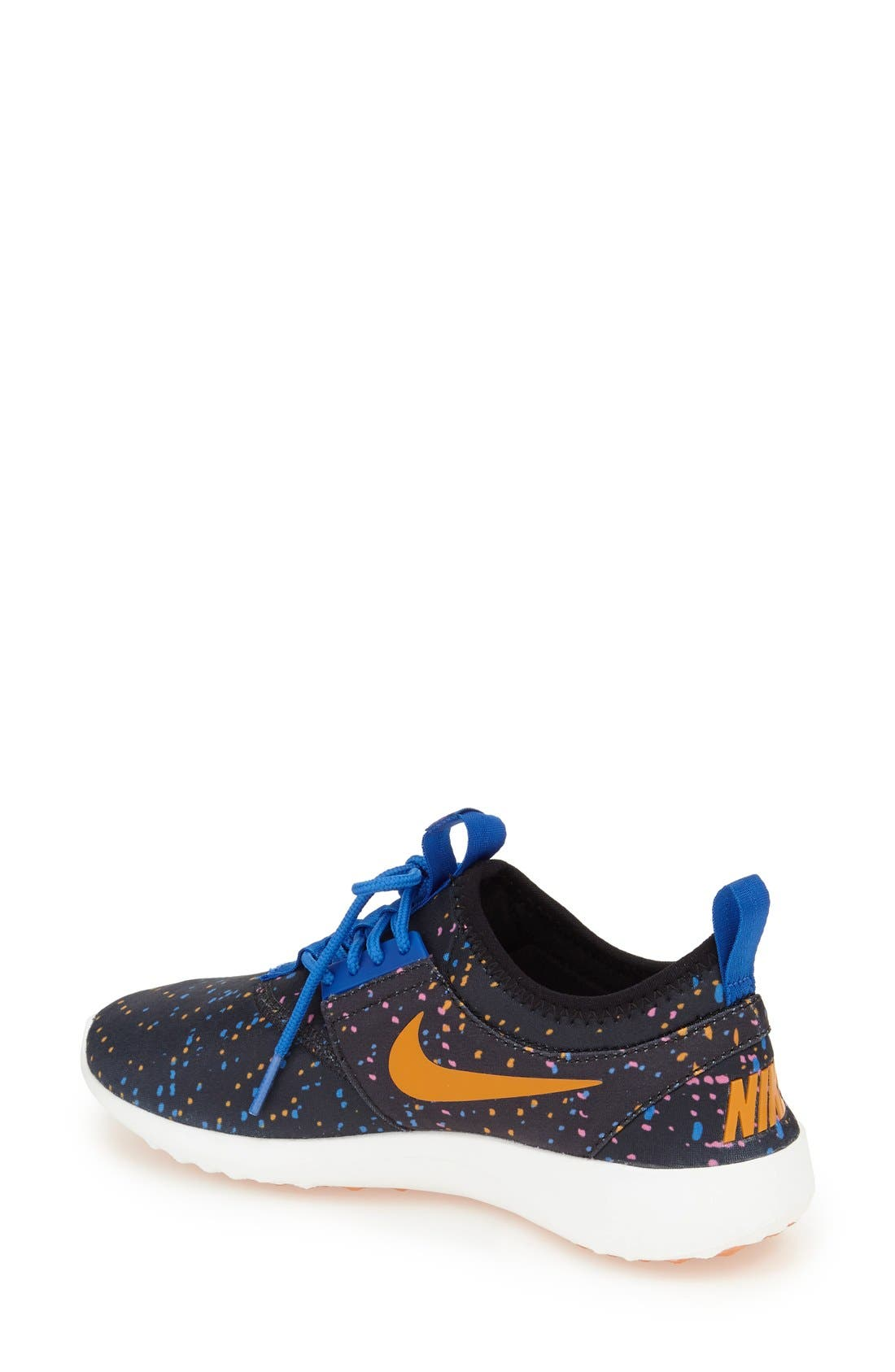 Alternate Image 2  - Nike 'Juvenate' Print Sneaker (Women)