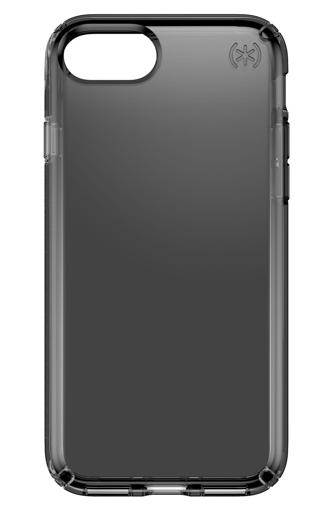 Speck Clear iPhone 7 & 7 Plus Case