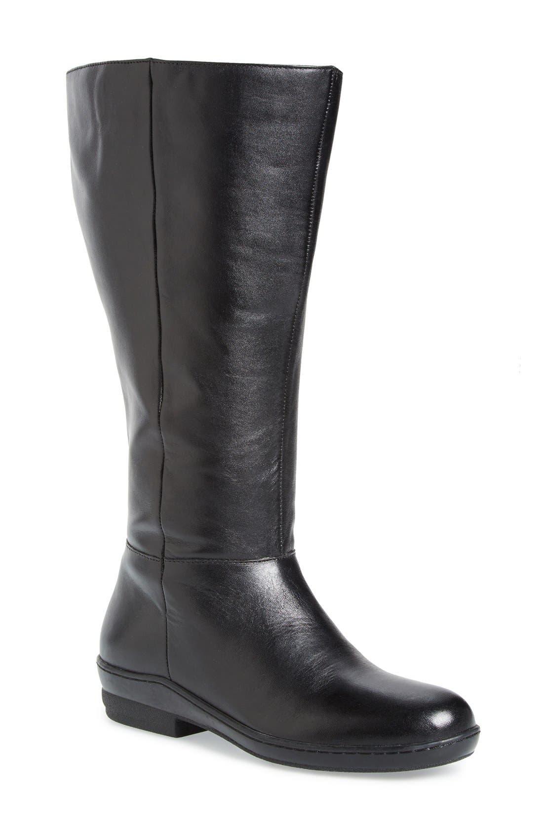 DAVID TATE 'Madison 18' Boot