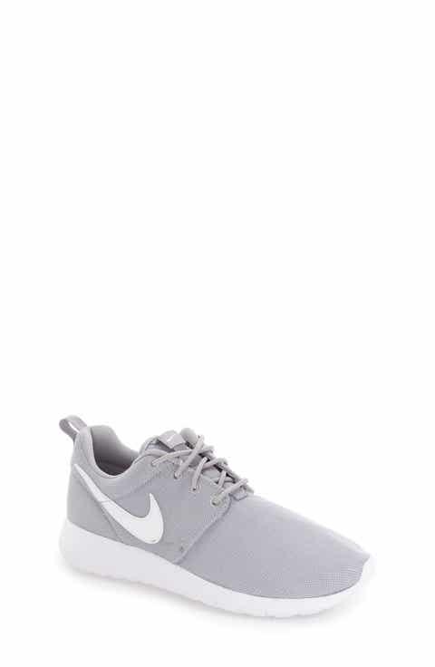 Nike 'Roshe Run' Sneaker (Little Kid   Big Kid)