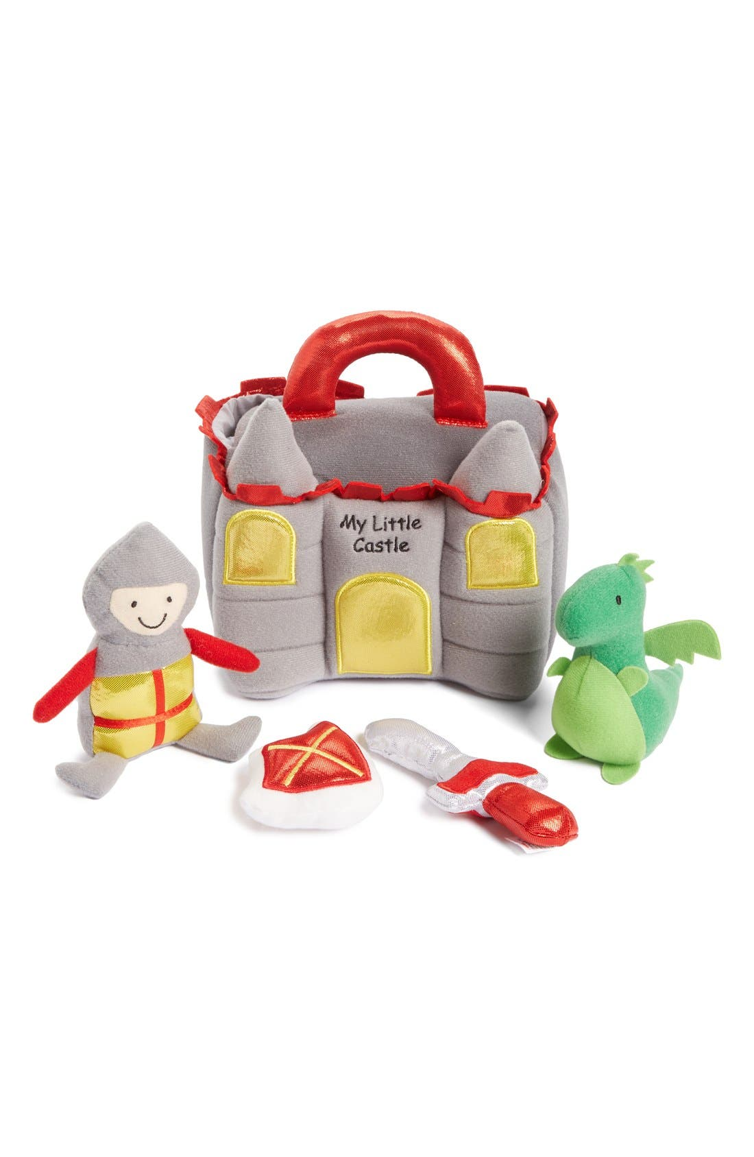 BABY GUND 'My Little Castle' Play Set