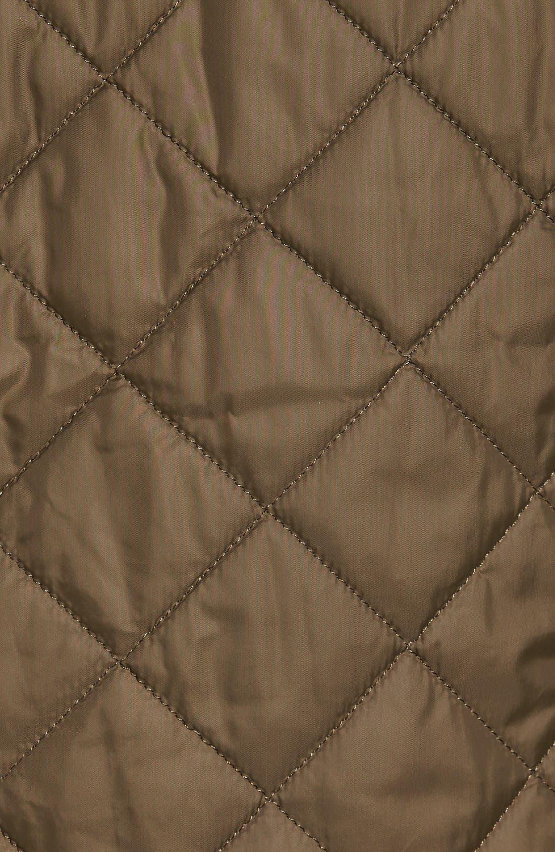 Alternate Image 5  - Barbour 'Akenside' Quilted Jacket