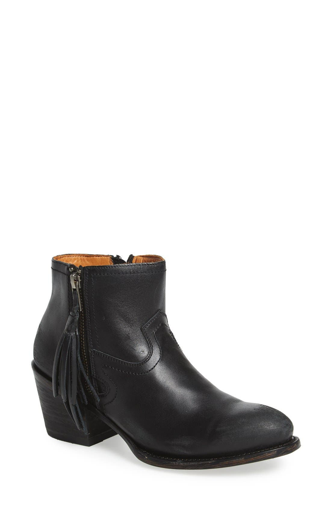 BASKE CALIFORNIA 'Amador' Bootie