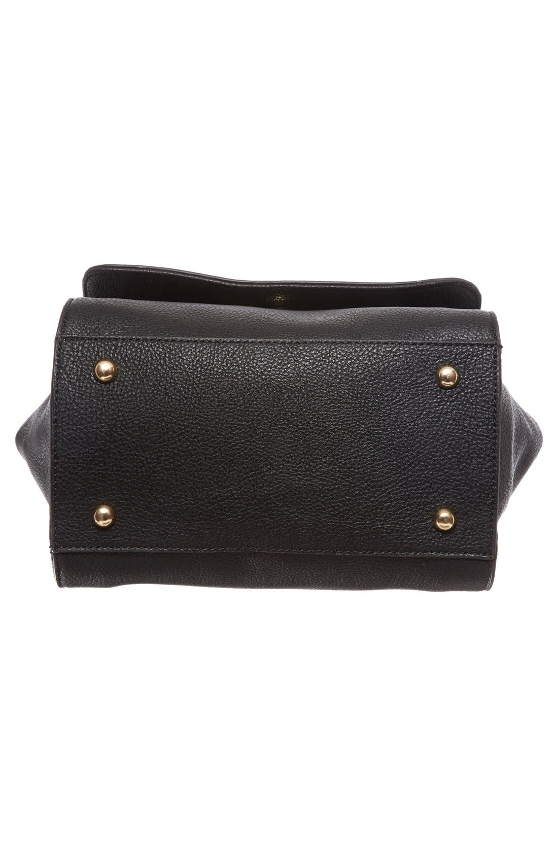 Alternate Image 6  - Sole Society 'Kimmi' Top Handle Satchel