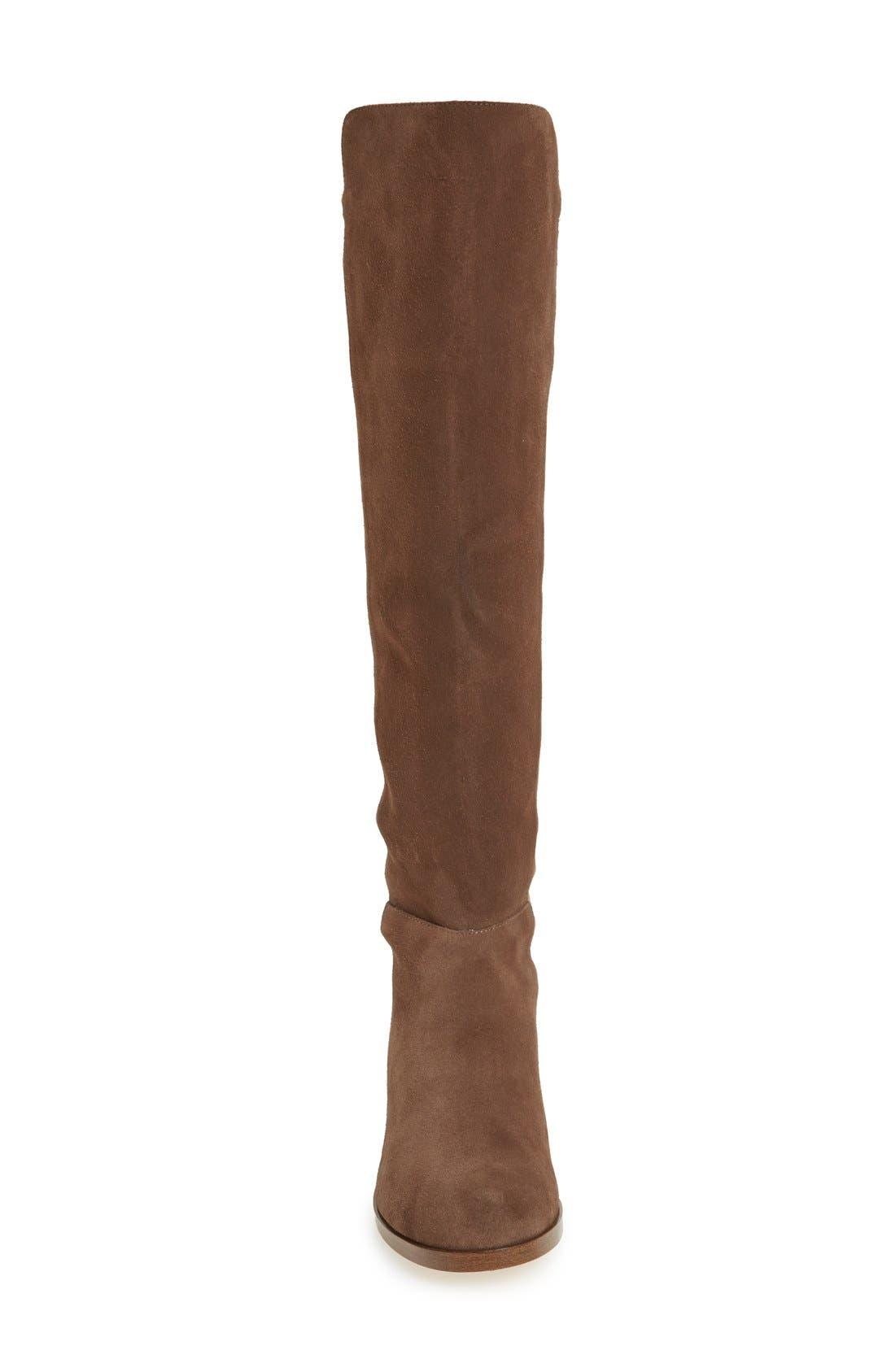 Alternate Image 3  - Sole Society Calypso Over the Knee Boot (Women)