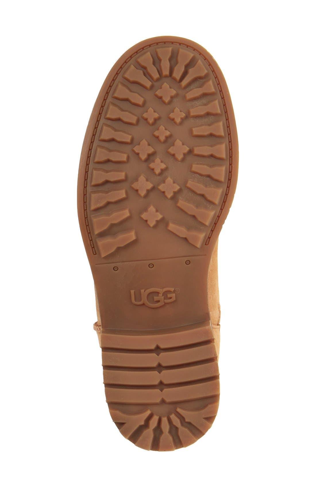 Alternate Image 3  - UGG® Linford Boot (Women) (Wide Calf)